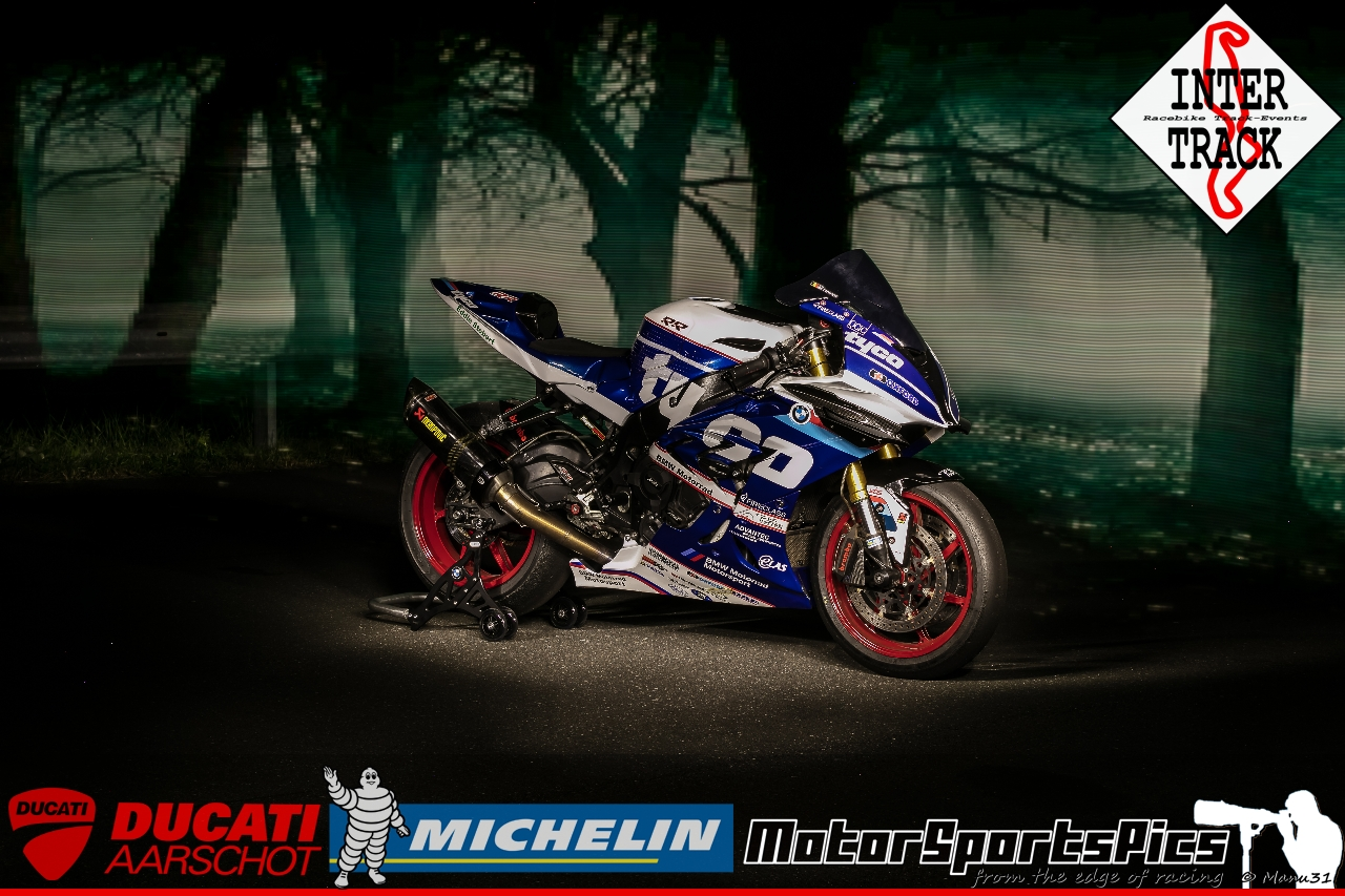 Lightpaint art photography of motorcycles #27