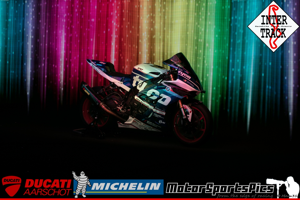 Lightpaint art photography of motorcycles #33