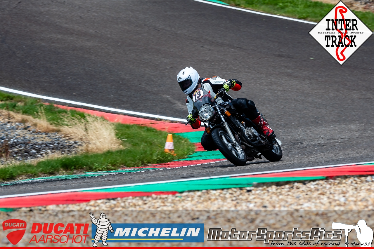 26-06-2020 Inter-Track at Mettet Group 3 Yellow (friday only) #1