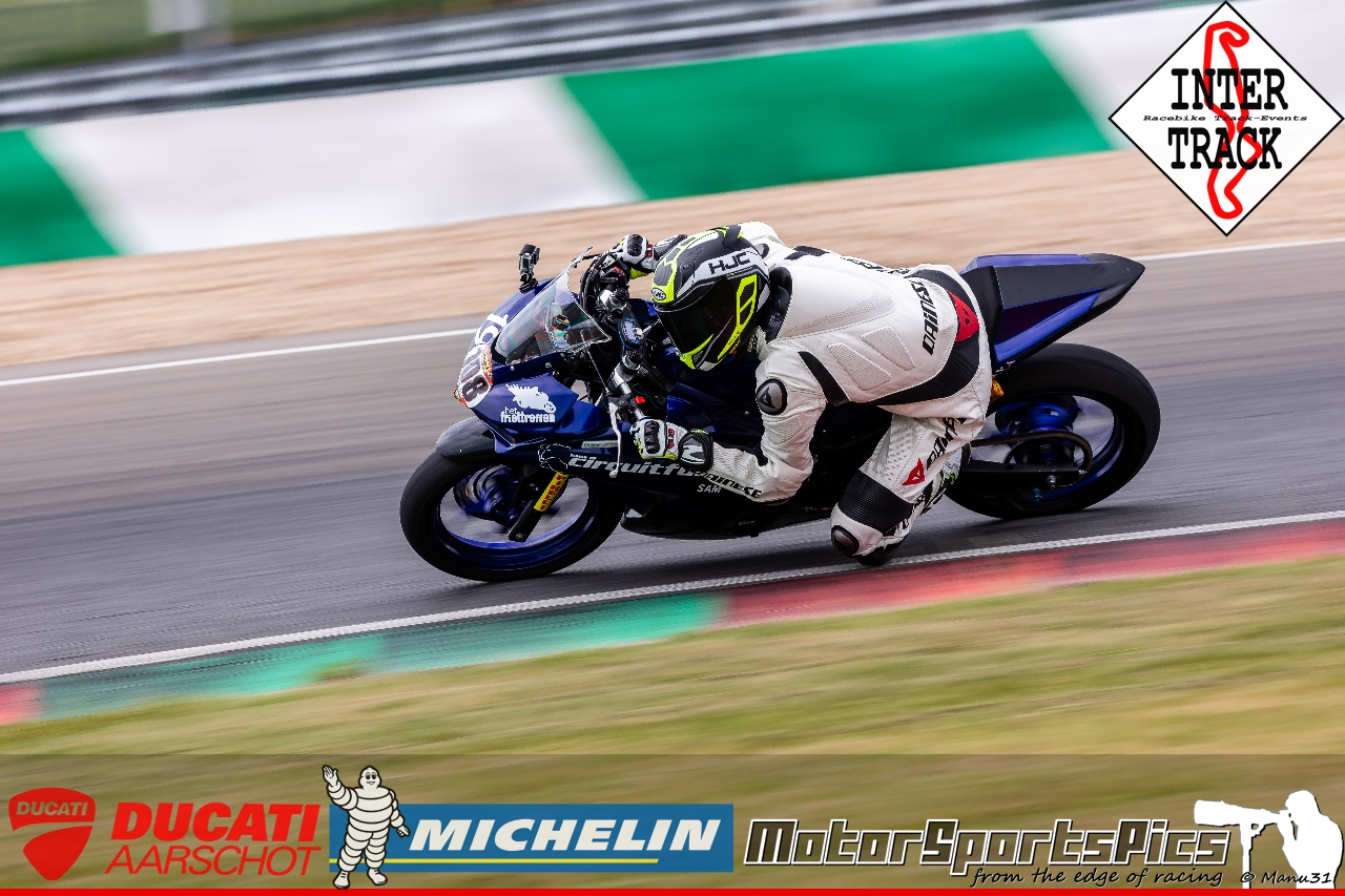 26-06-2020 Inter-Track at Mettet Group 3 Yellow (friday only) #101