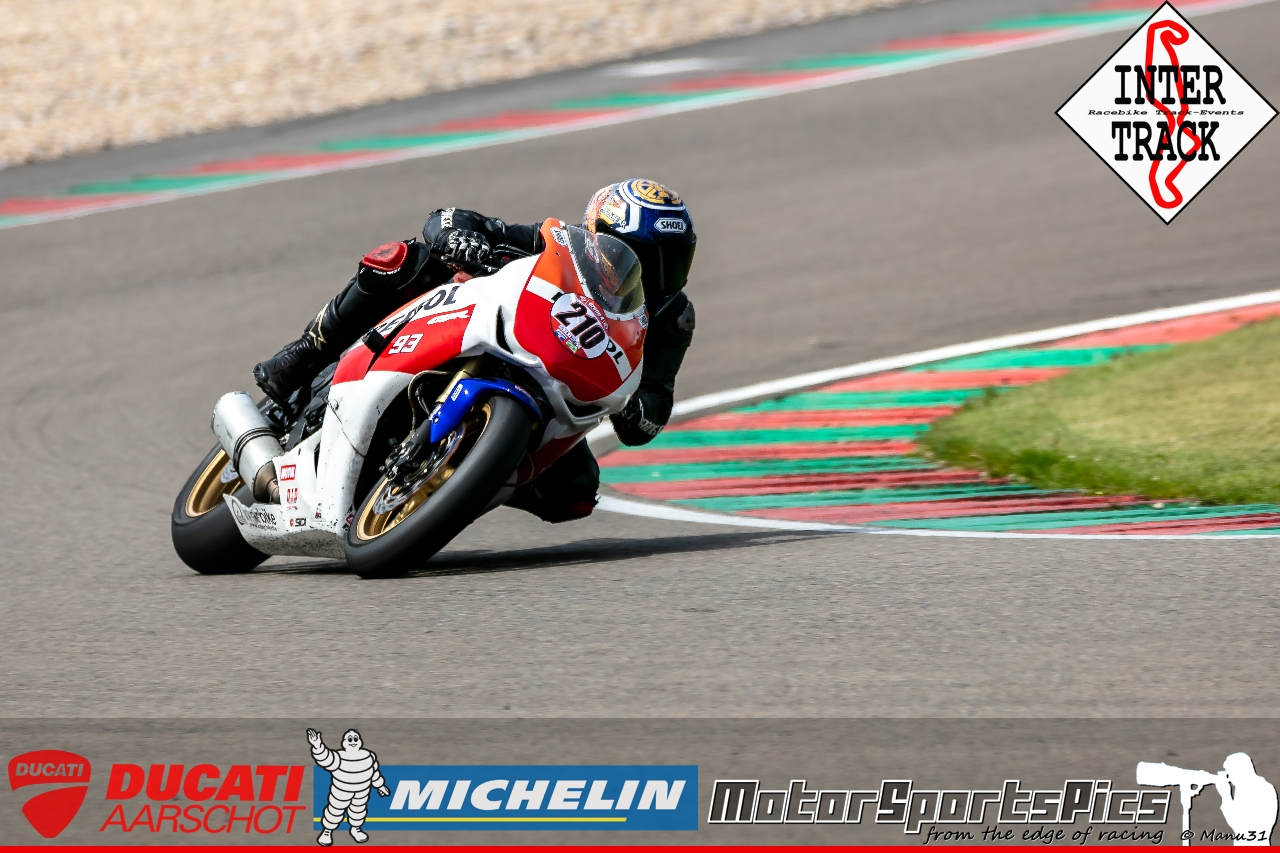 18+19-07-2020 Inter-Track at Mettet group 4 Red #1