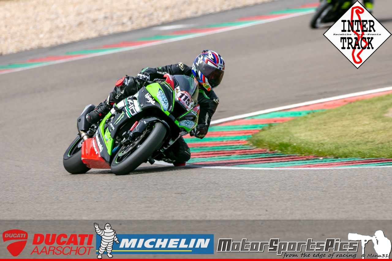 18+19-07-2020 Inter-Track at Mettet group 4 Red #9