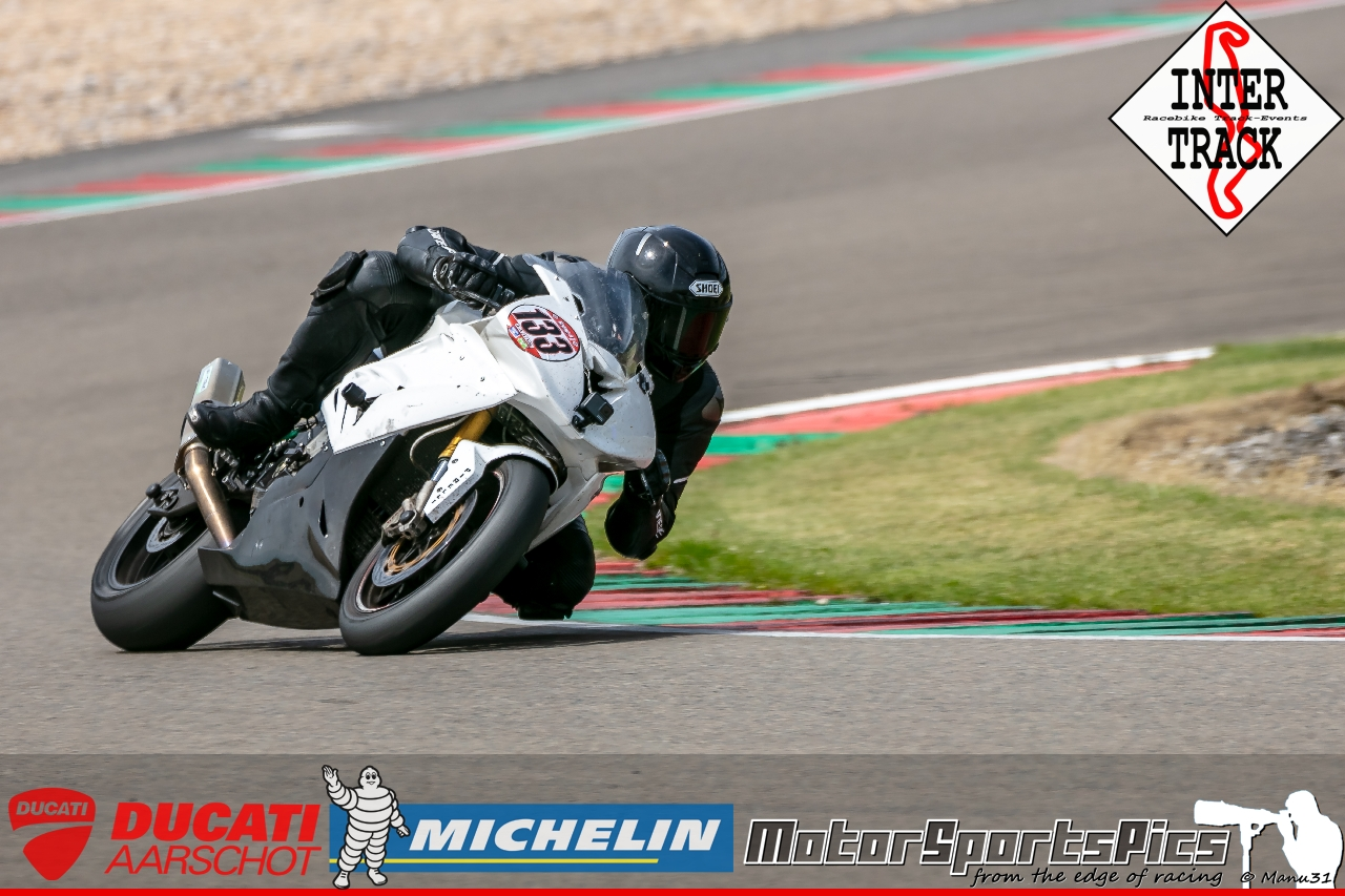 18+19-07-2020 Inter-Track at Mettet group 4 Red #11