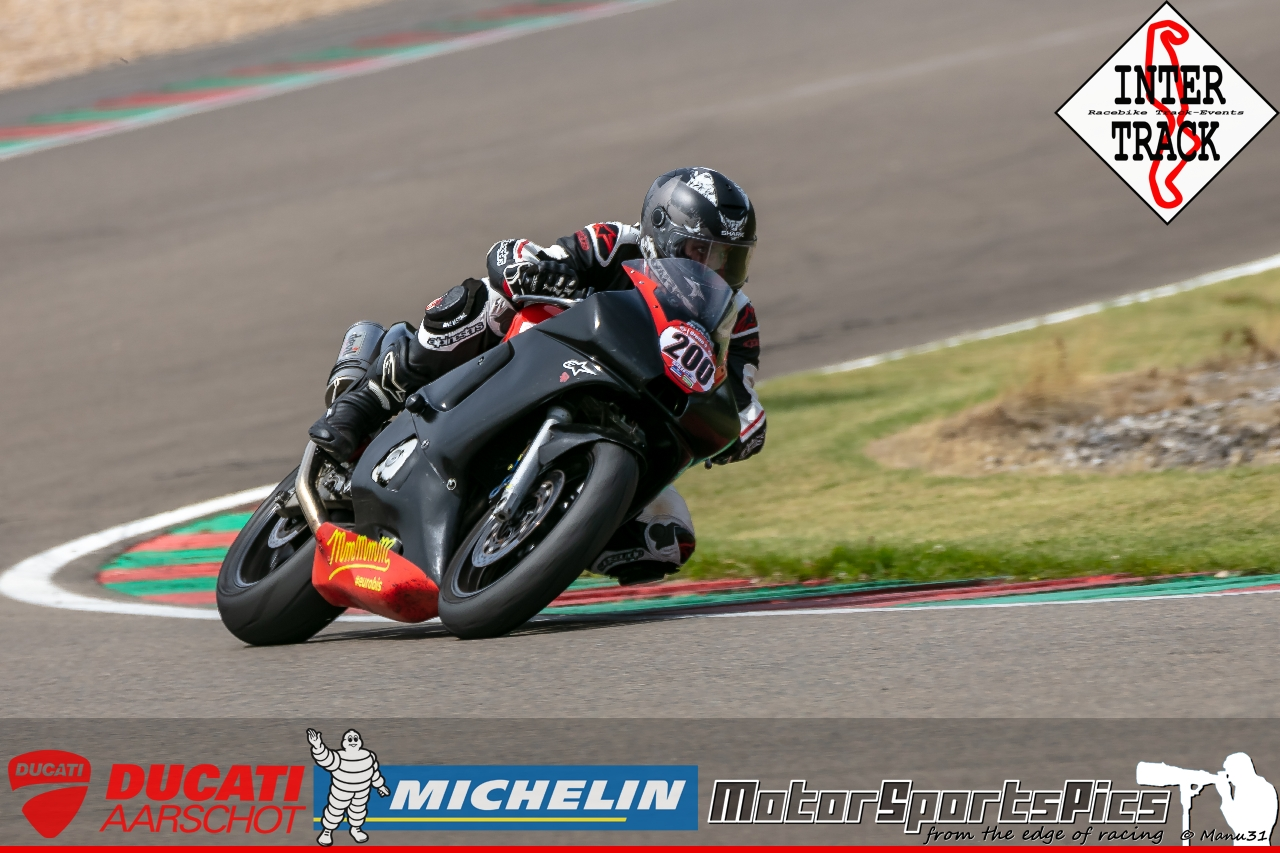 18+19-07-2020 Inter-Track at Mettet group 4 Red #13