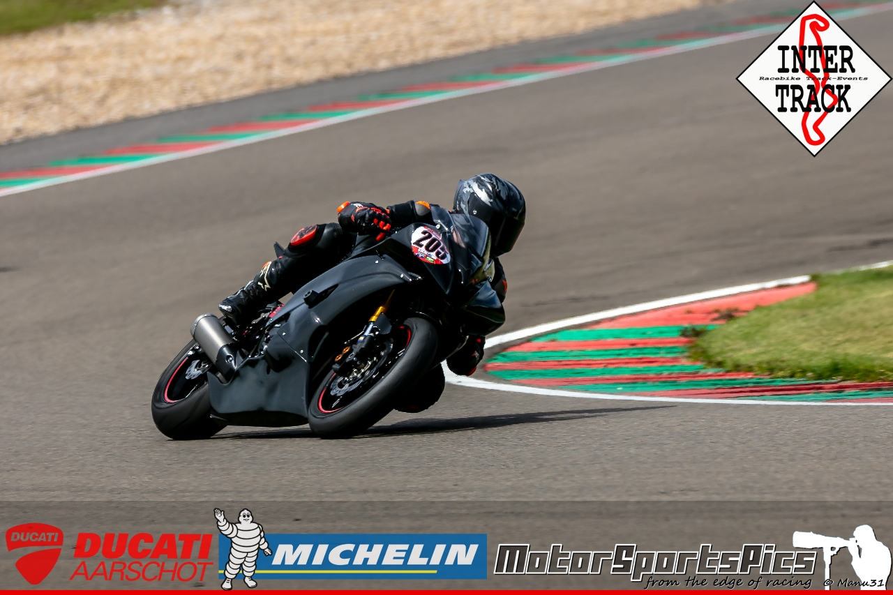 18+19-07-2020 Inter-Track at Mettet group 4 Red #15