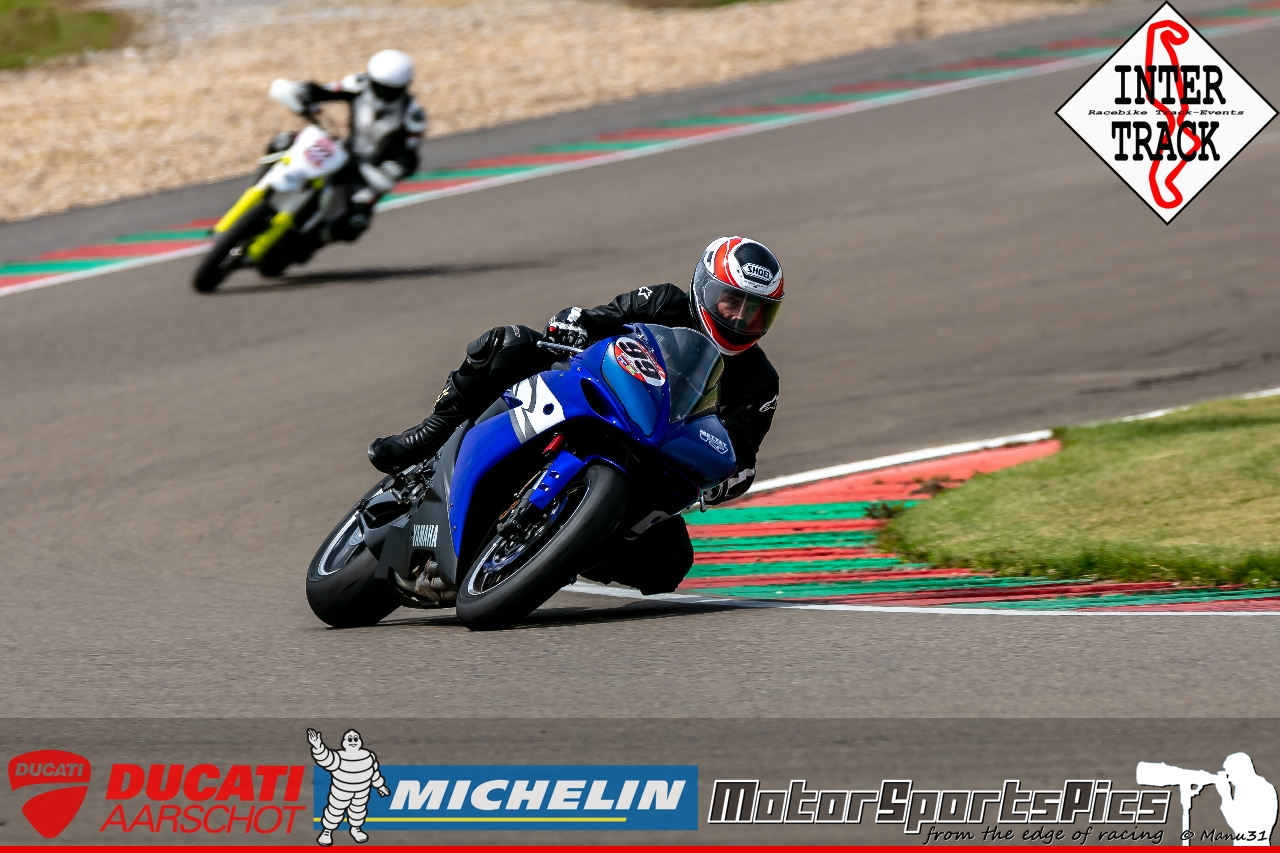 18+19-07-2020 Inter-Track at Mettet group 4 Red #16