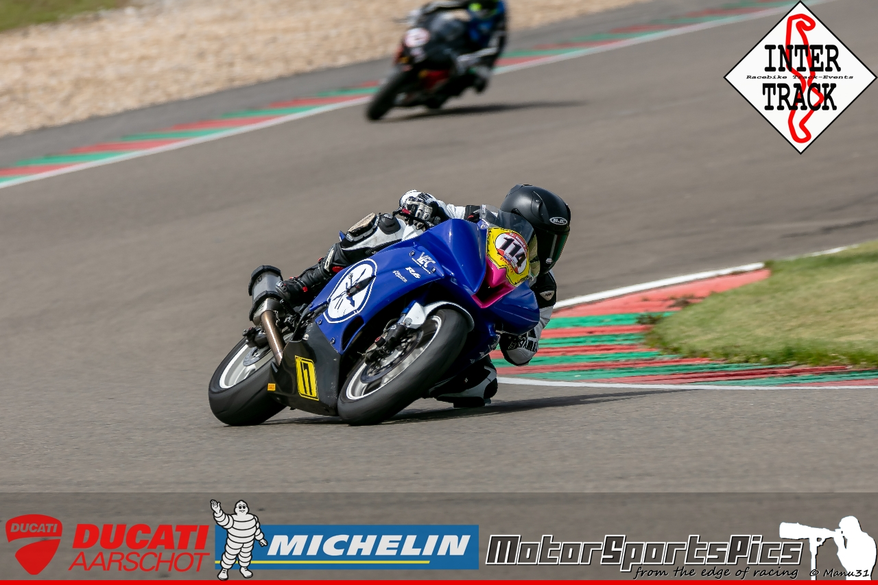18+19-07-2020 Inter-Track at Mettet group 4 Red #17