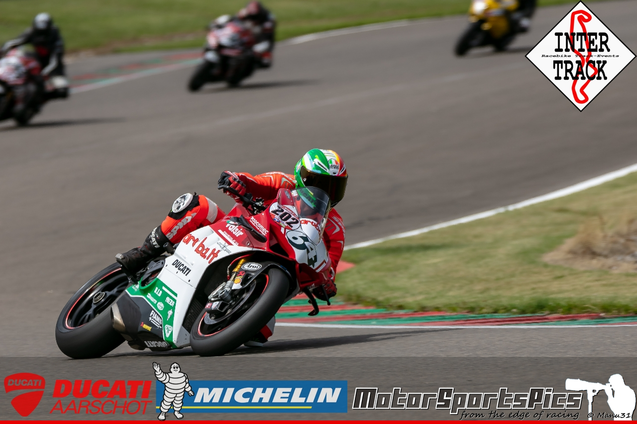 18+19-07-2020 Inter-Track at Mettet group 4 Red #18