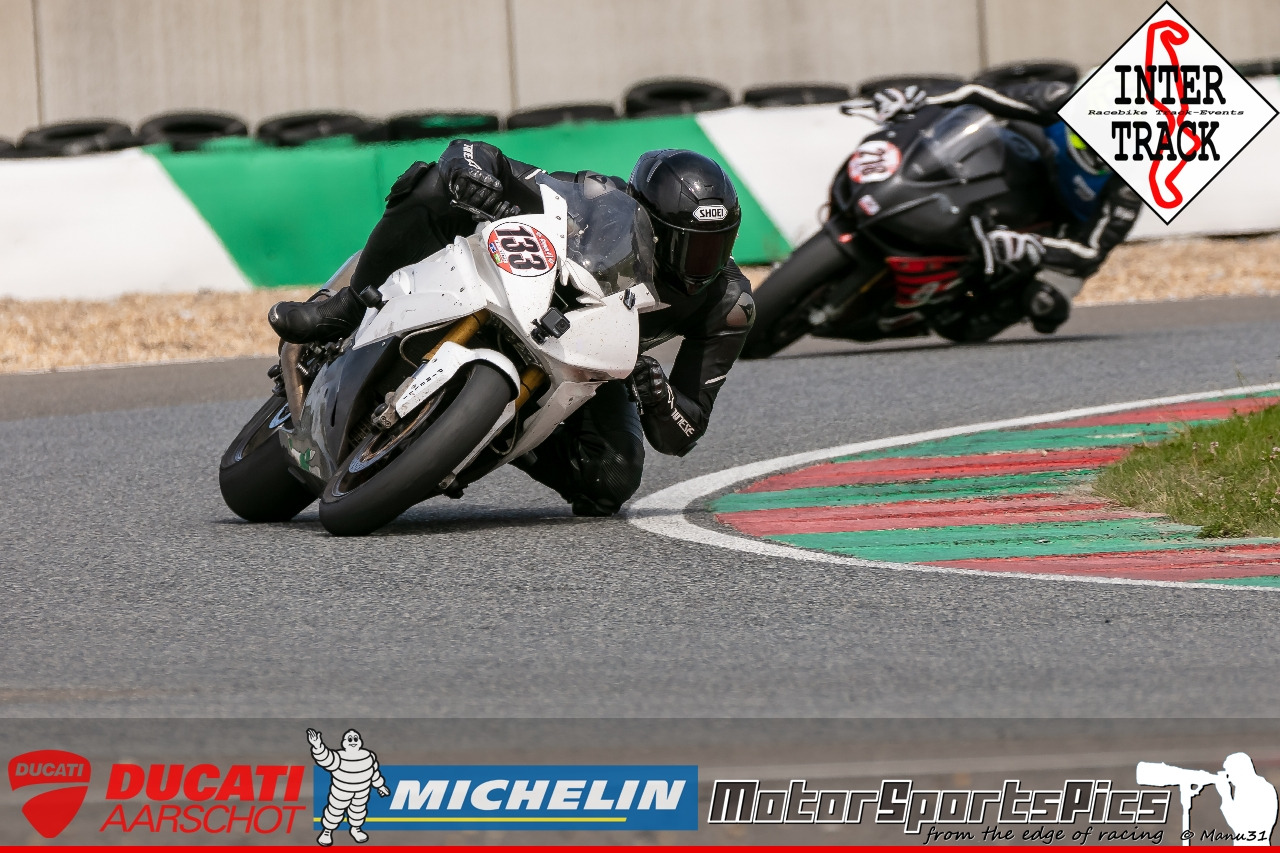 18+19-07-2020 Inter-Track at Mettet group 4 Red #57