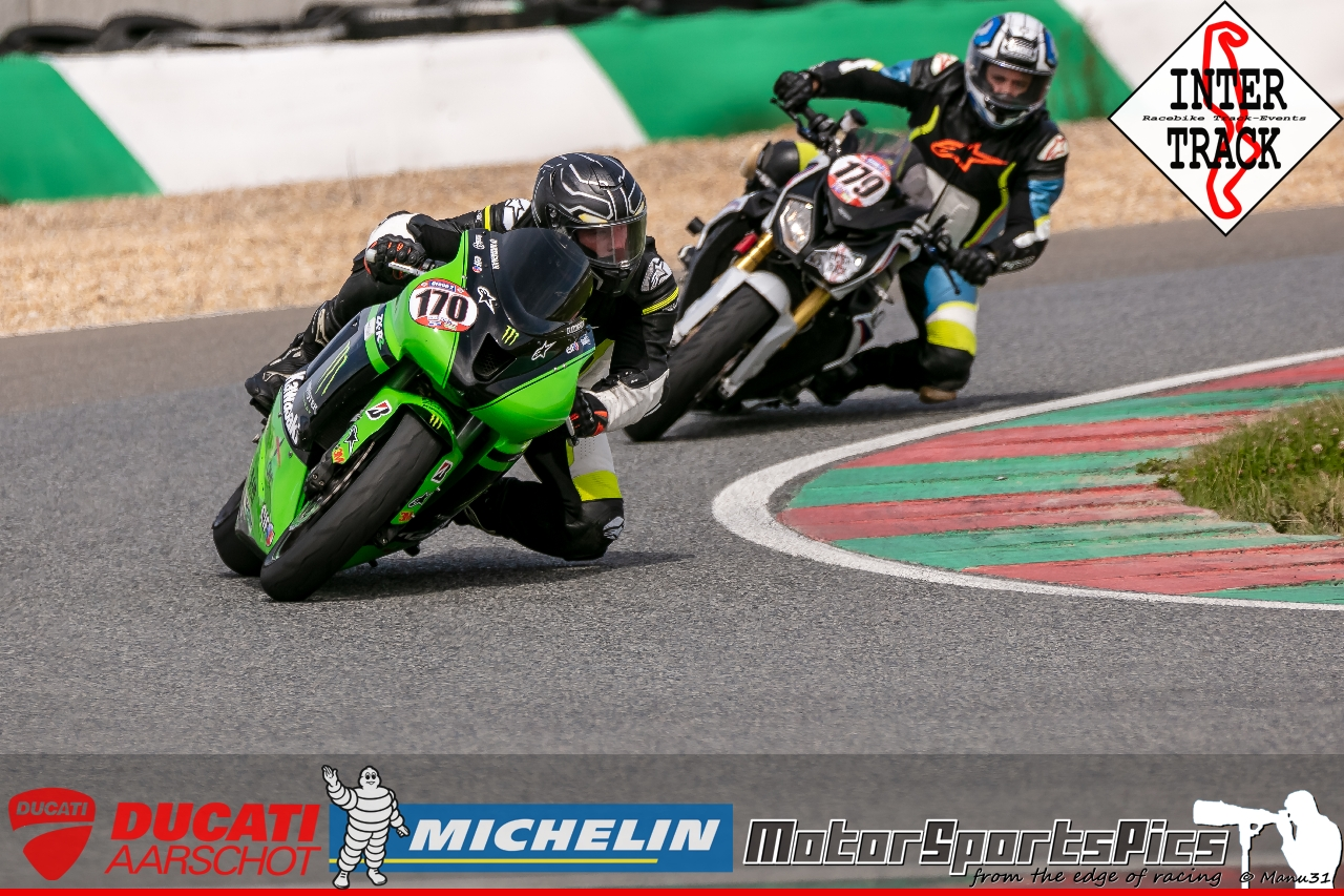 18+19-07-2020 Inter-Track at Mettet group 2 Blue #51