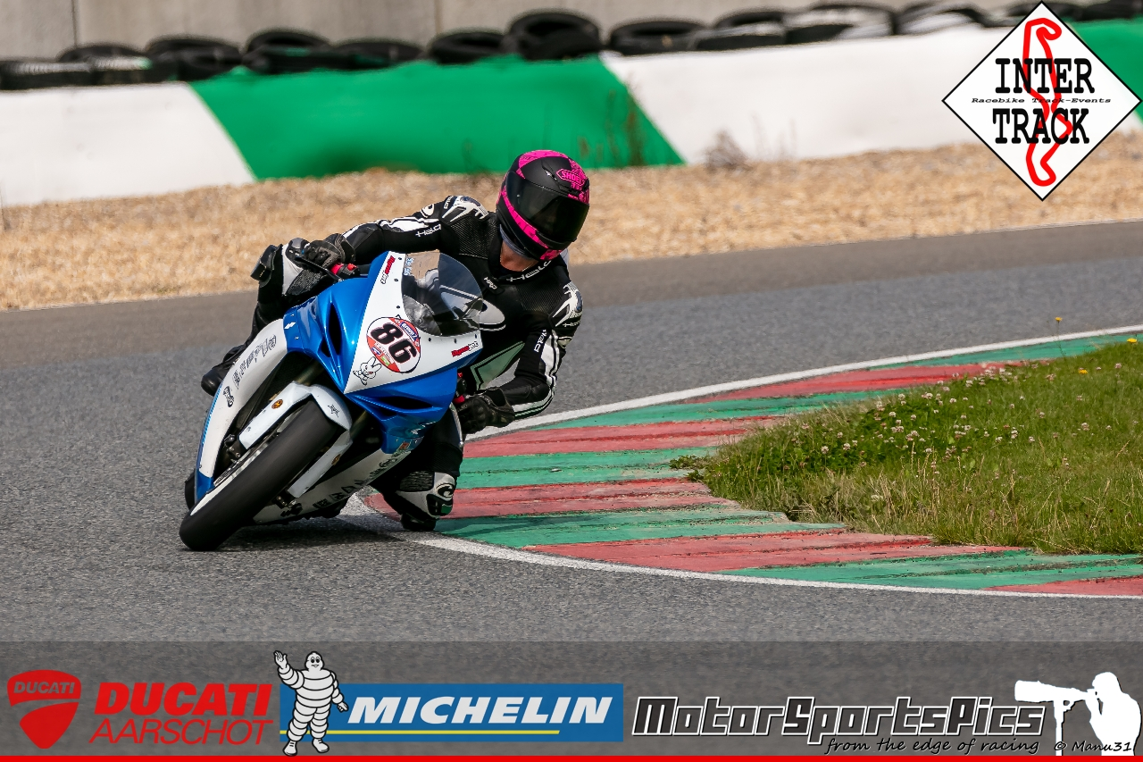 18+19-07-2020 Inter-Track at Mettet group 2 Blue #52