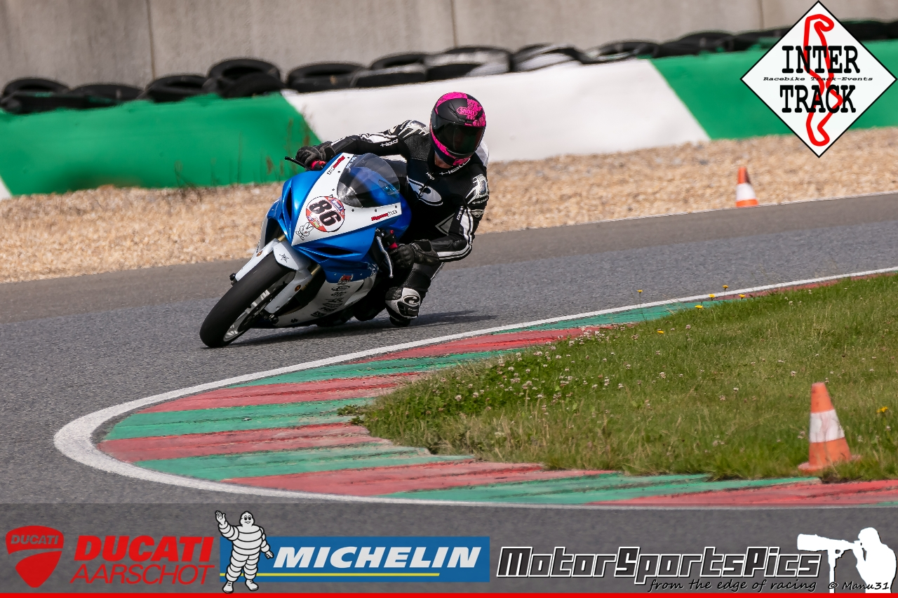 18+19-07-2020 Inter-Track at Mettet group 2 Blue #70