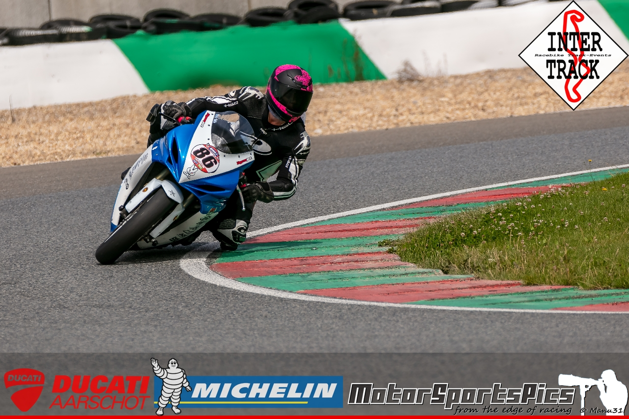 18+19-07-2020 Inter-Track at Mettet group 2 Blue #71