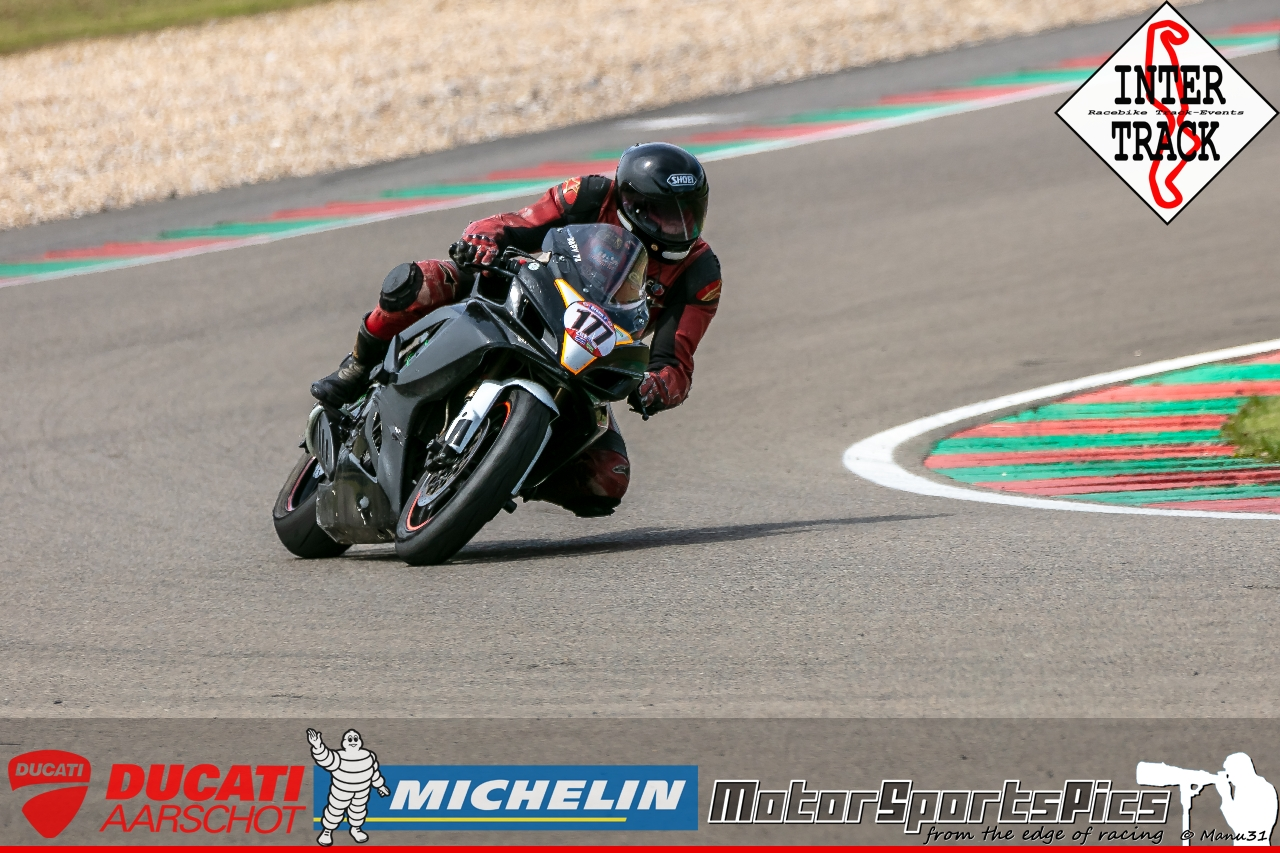 18+19-07-2020 Inter-Track at Mettet group 2 Blue #80