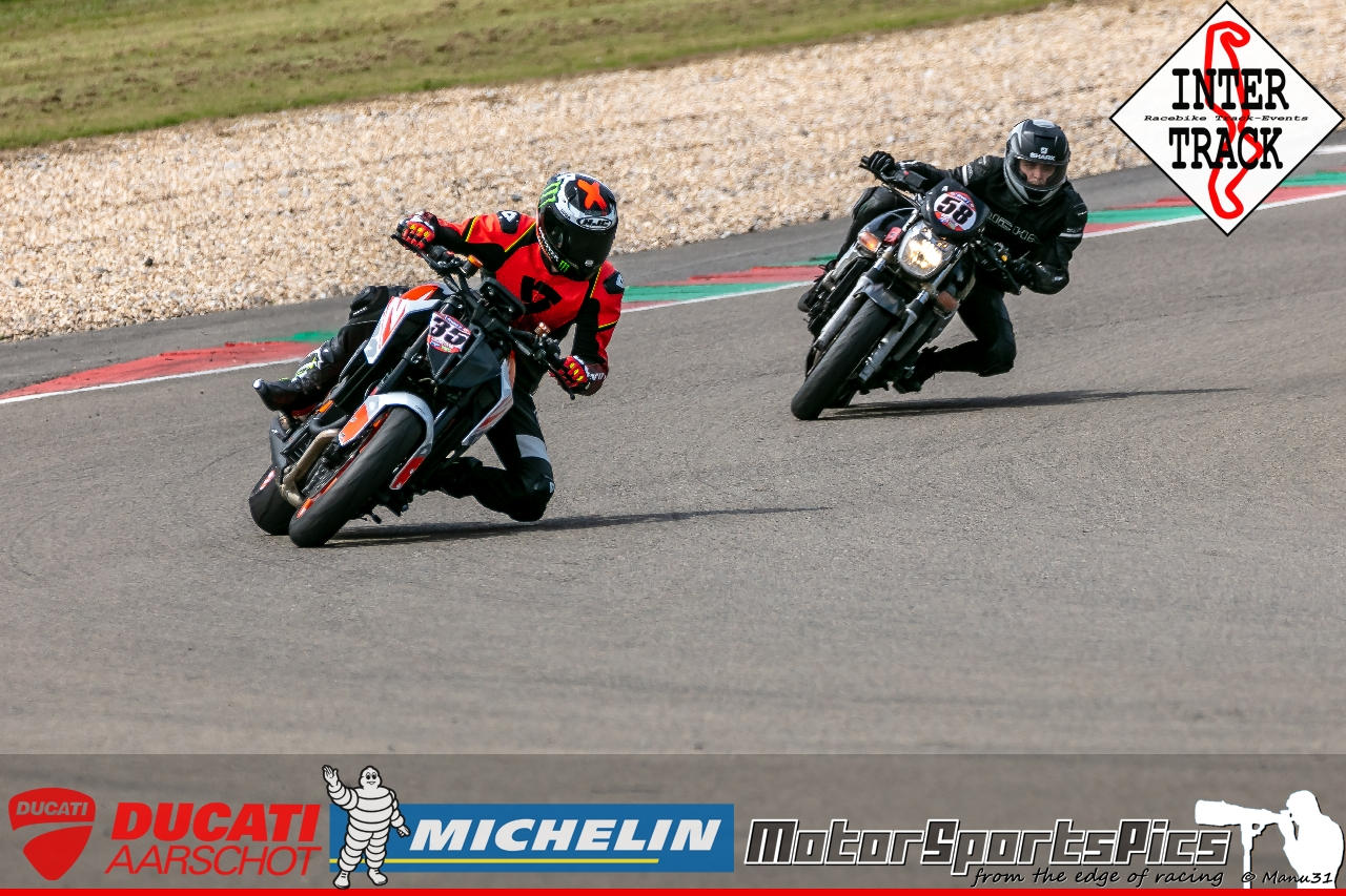 18+19-07-2020 Inter-Track at Mettet group 2 Blue #82