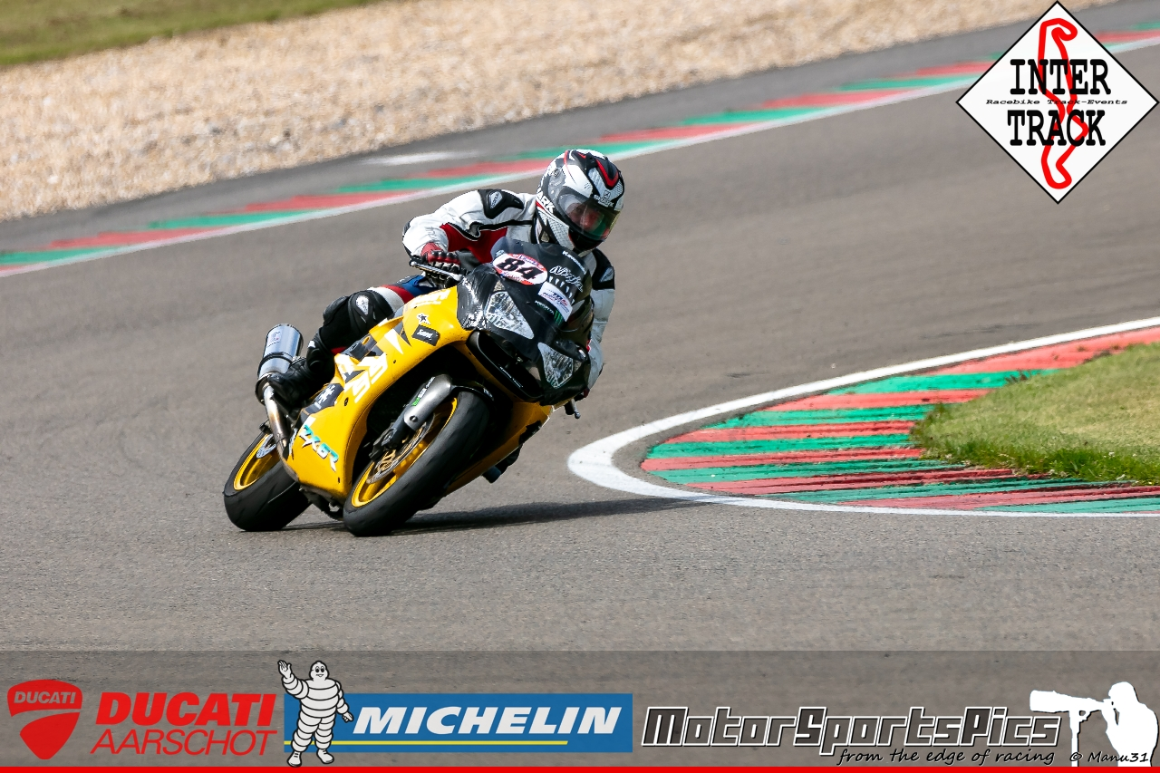 18+19-07-2020 Inter-Track at Mettet group 2 Blue #87