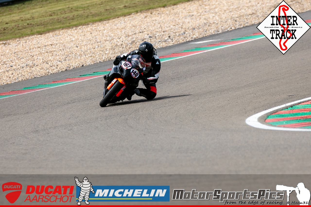 18+19-07-2020 Inter-Track at Mettet group 2 Blue #90