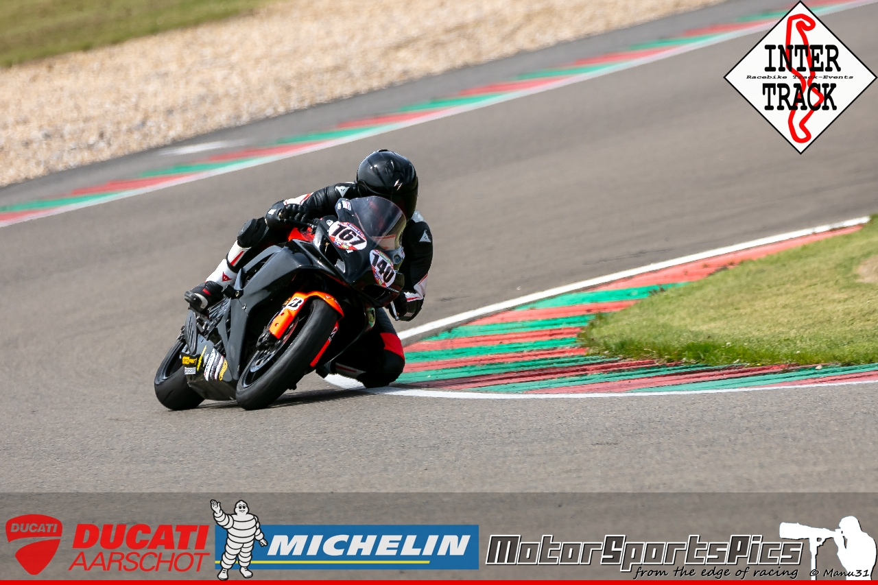 18+19-07-2020 Inter-Track at Mettet group 2 Blue #91