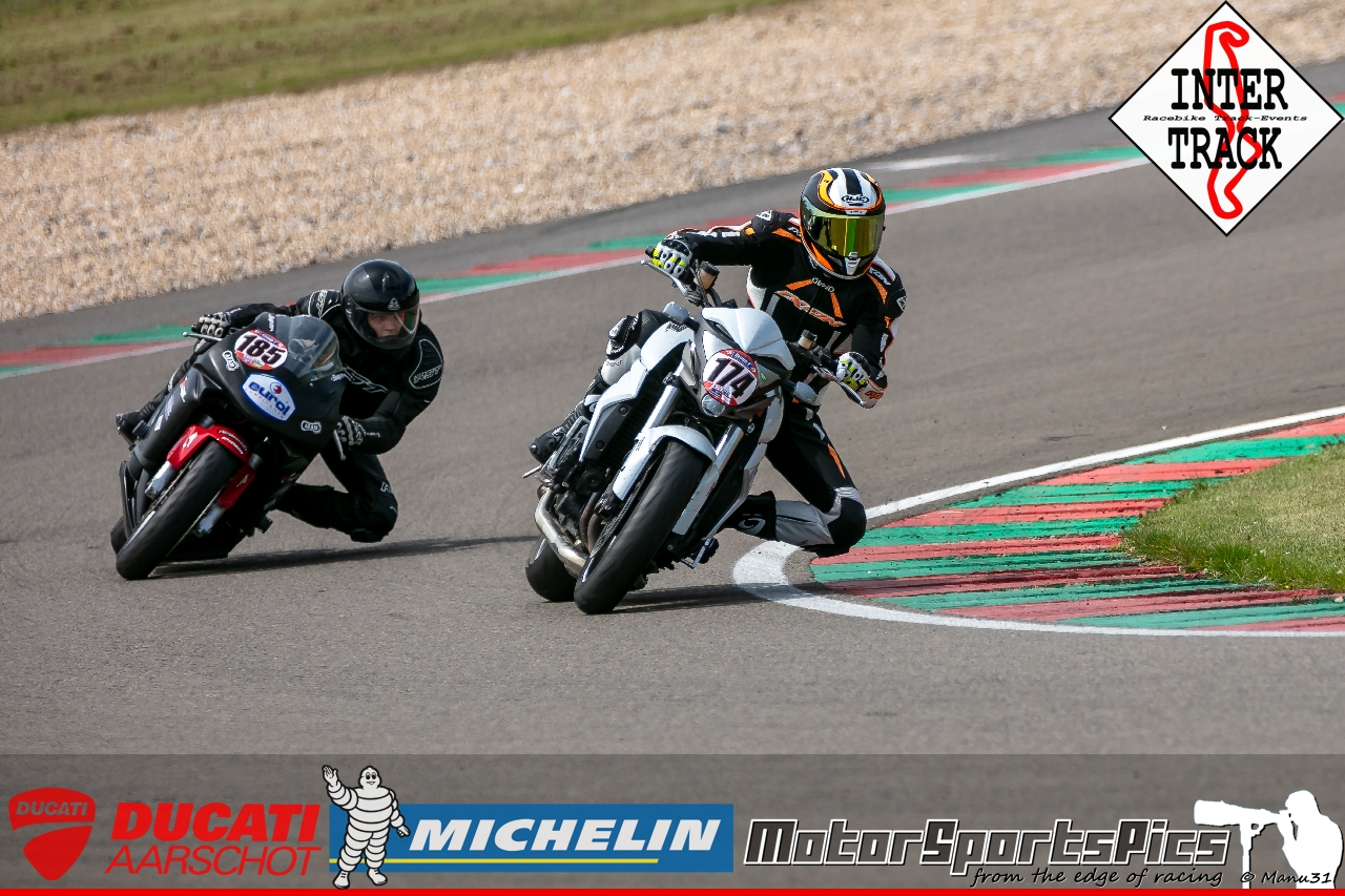 18+19-07-2020 Inter-Track at Mettet group 2 Blue #93