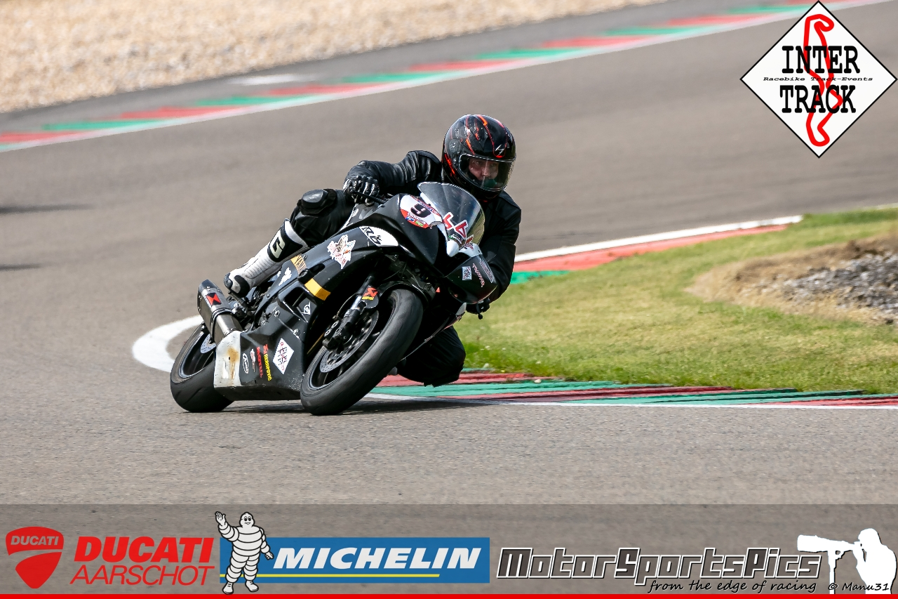 18+19-07-2020 Inter-Track at Mettet group 2 Blue #94