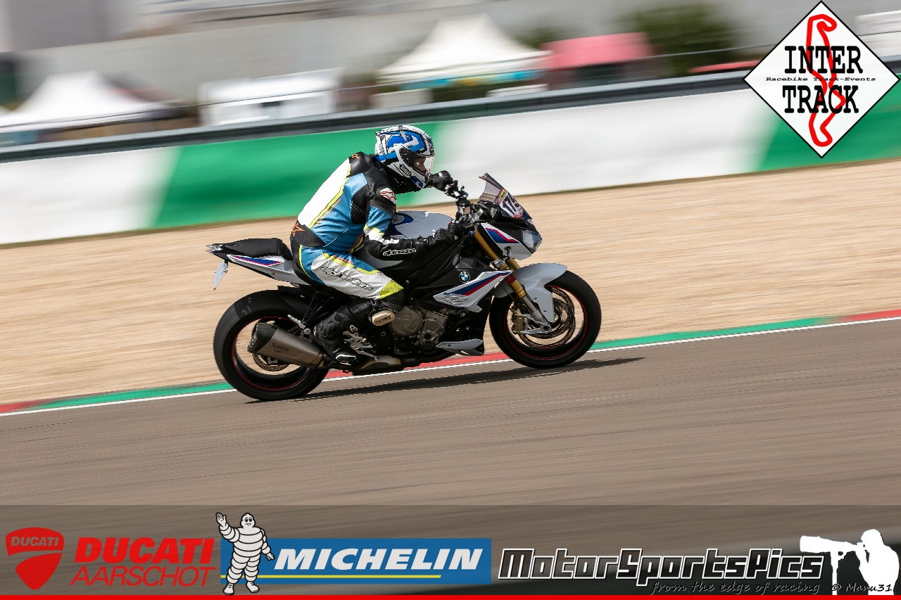 18+19-07-2020 Inter-Track at Mettet group 3 Yellow #8