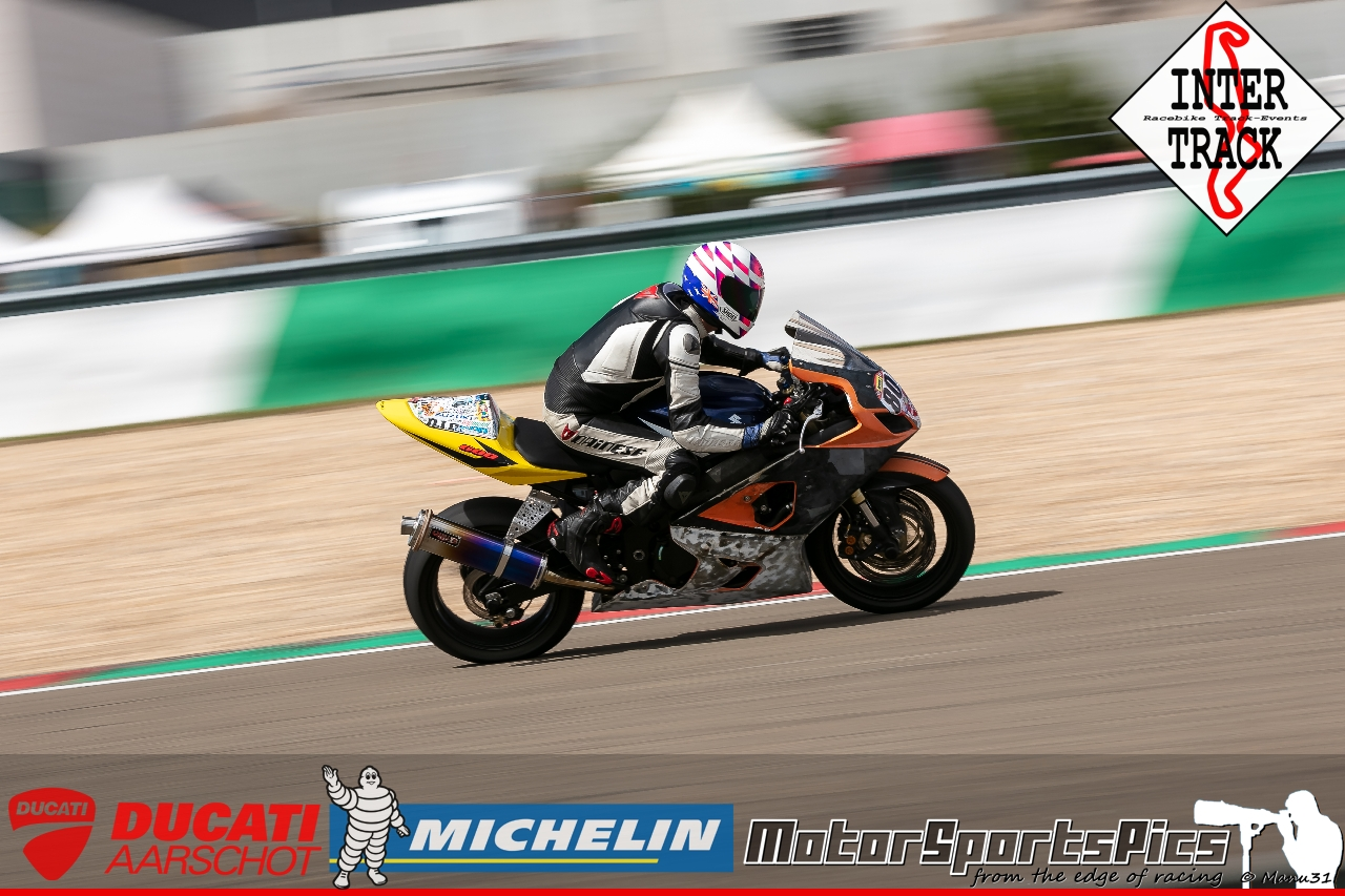 18+19-07-2020 Inter-Track at Mettet group 3 Yellow #11