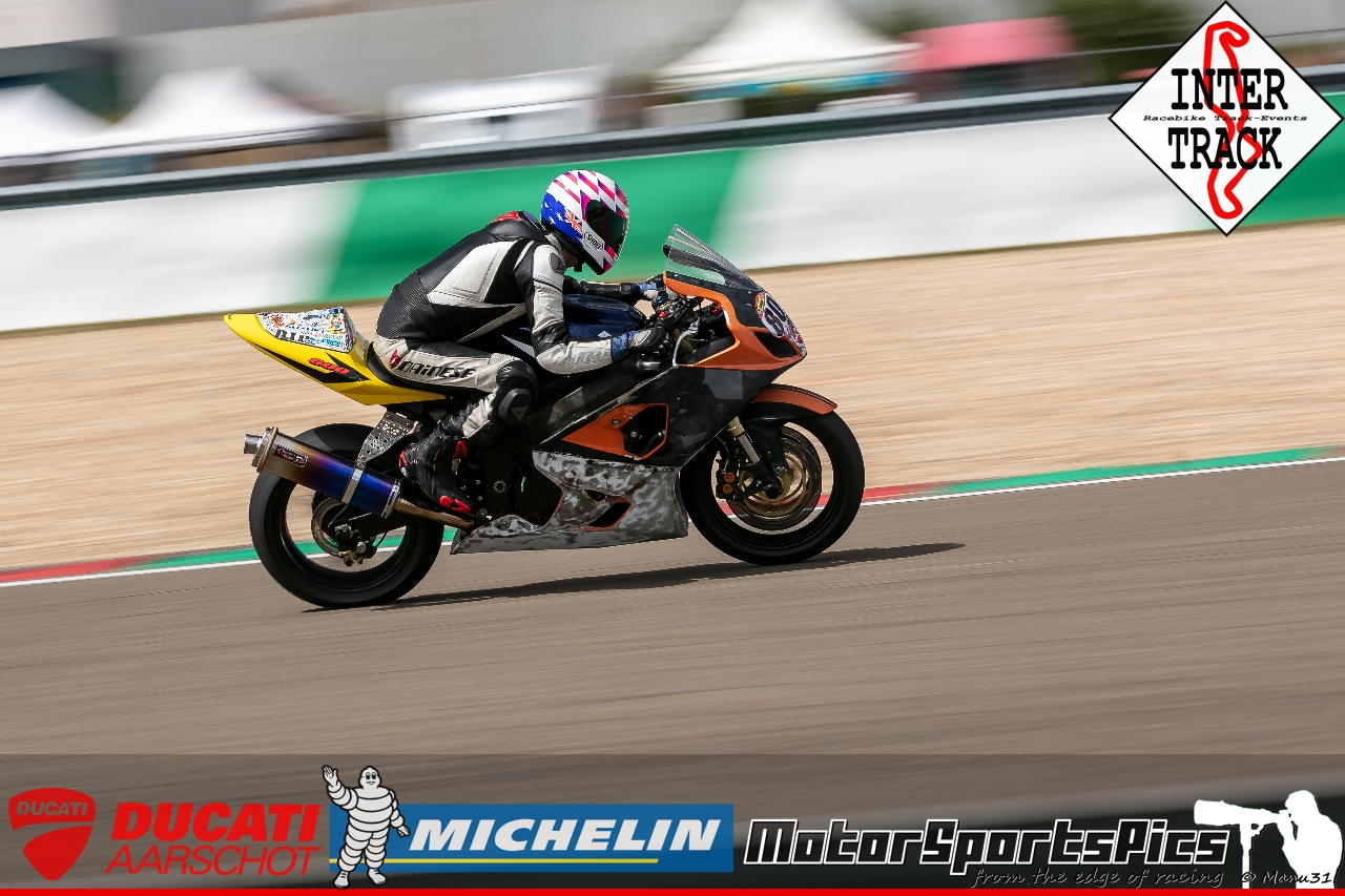 18+19-07-2020 Inter-Track at Mettet group 3 Yellow #19