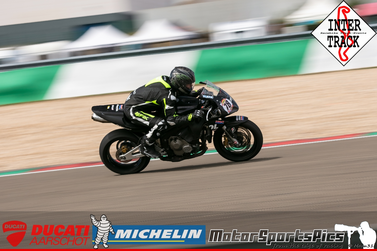 18+19-07-2020 Inter-Track at Mettet group 3 Yellow #21