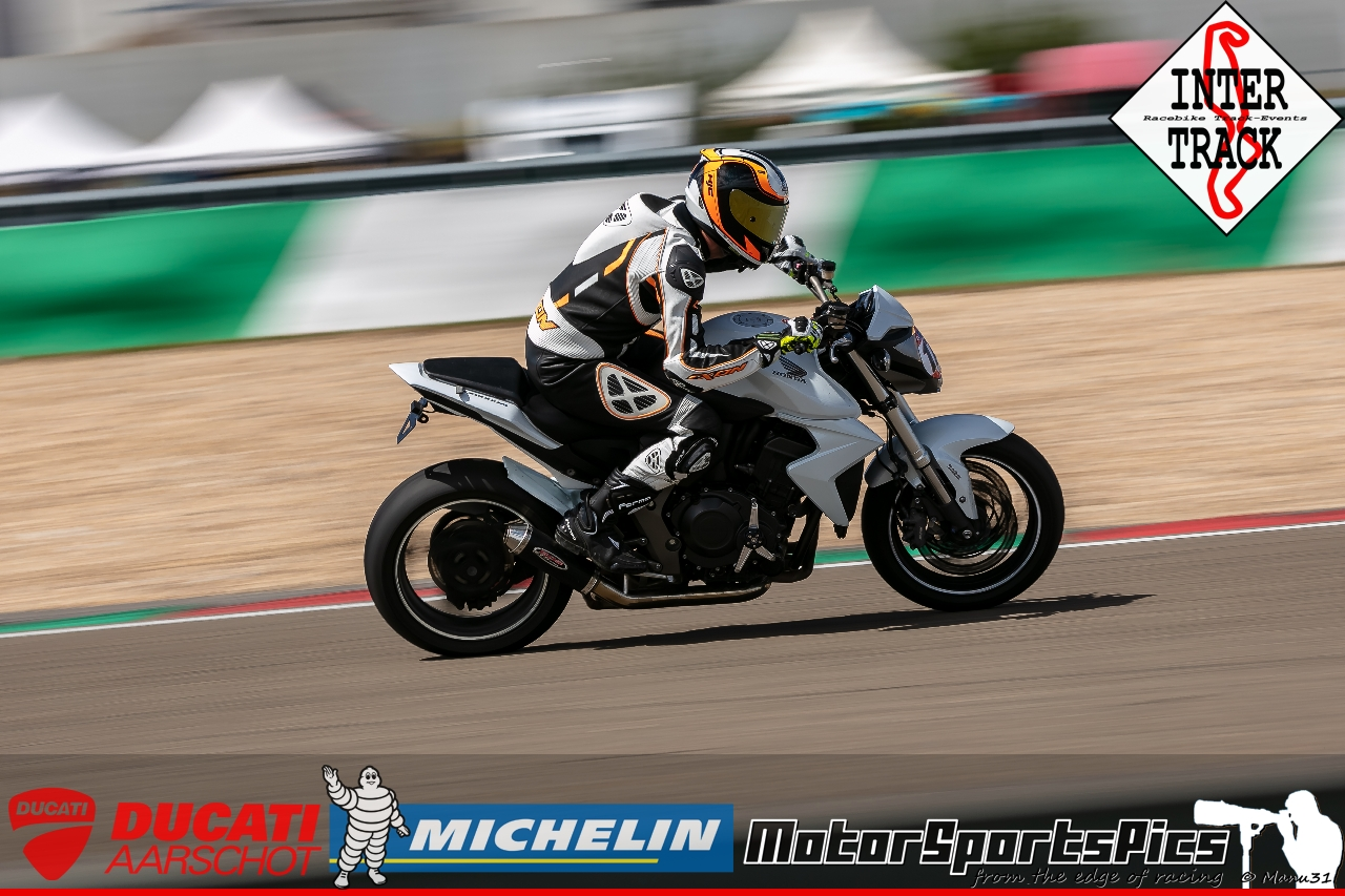 18+19-07-2020 Inter-Track at Mettet group 4 Red #93