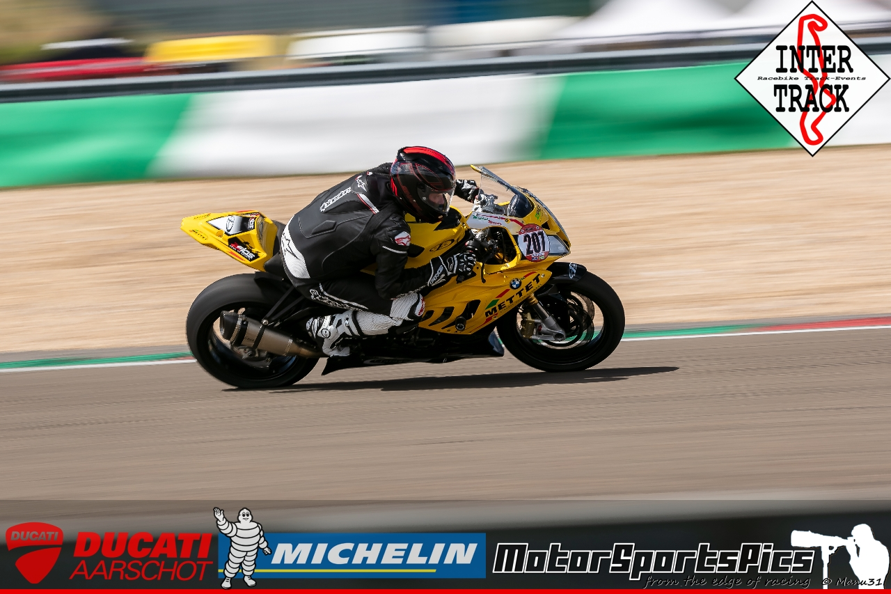 18+19-07-2020 Inter-Track at Mettet group 4 Red #94
