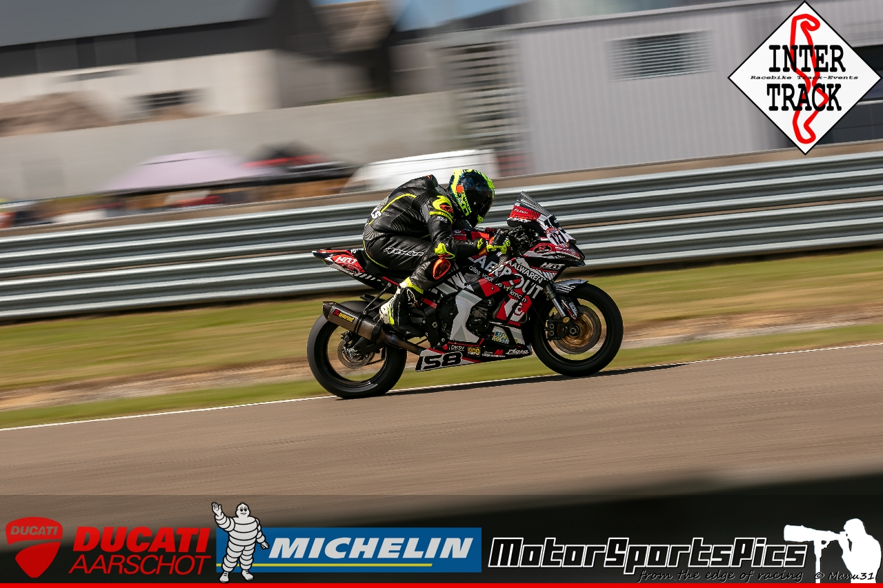 18+19-07-2020 Inter-Track at Mettet group 4 Red #108