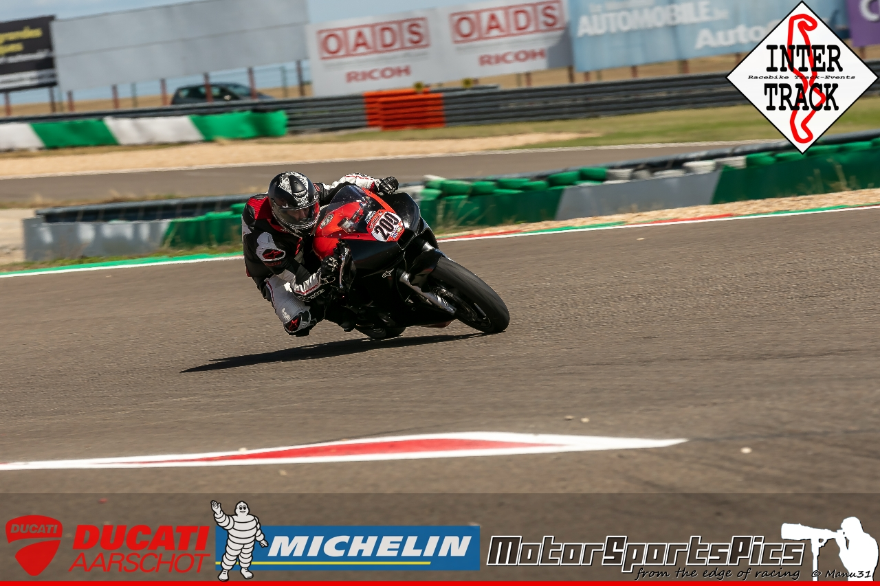 18+19-07-2020 Inter-Track at Mettet group 4 Red #127