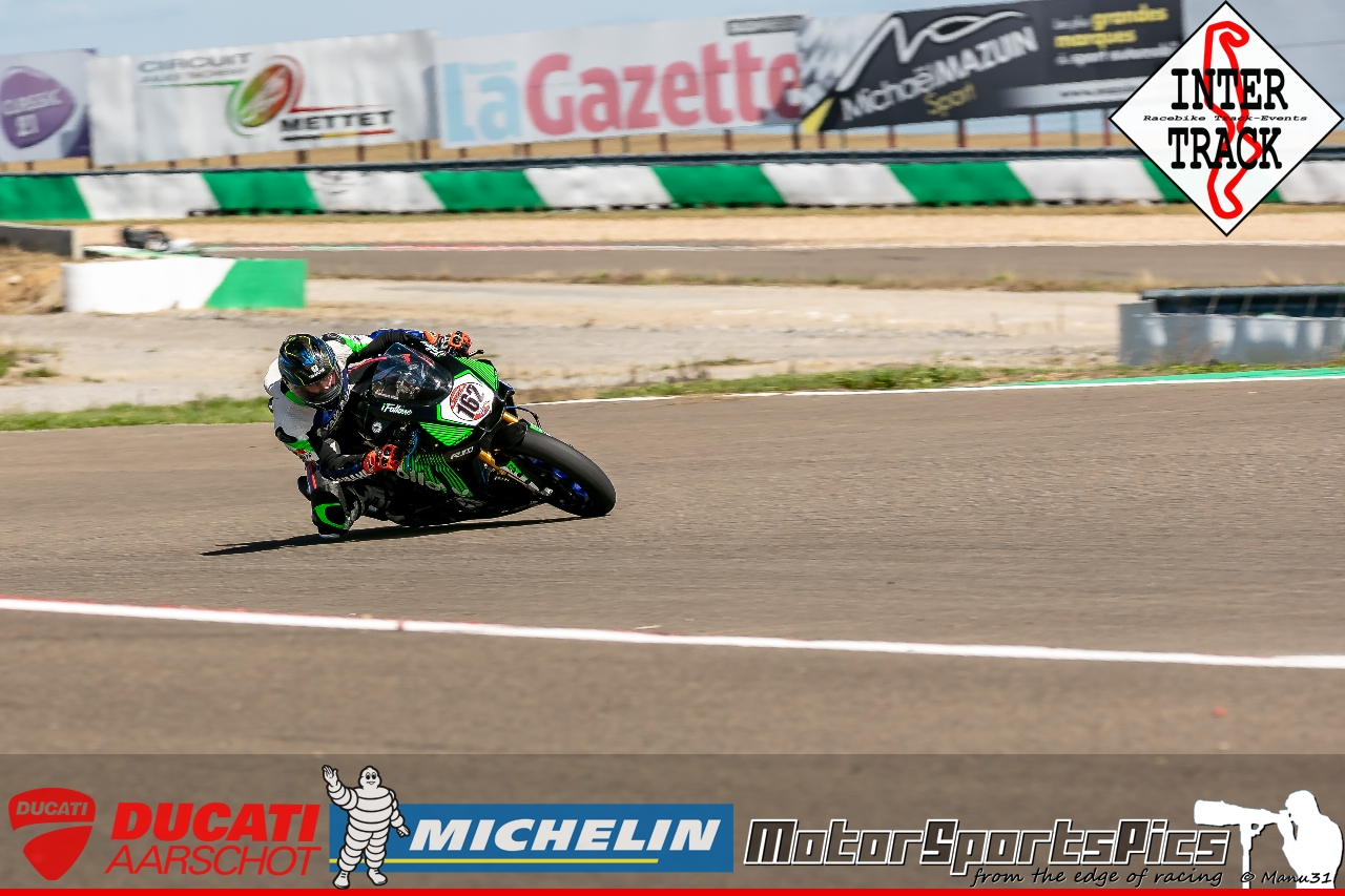 18+19-07-2020 Inter-Track at Mettet group 4 Red #129
