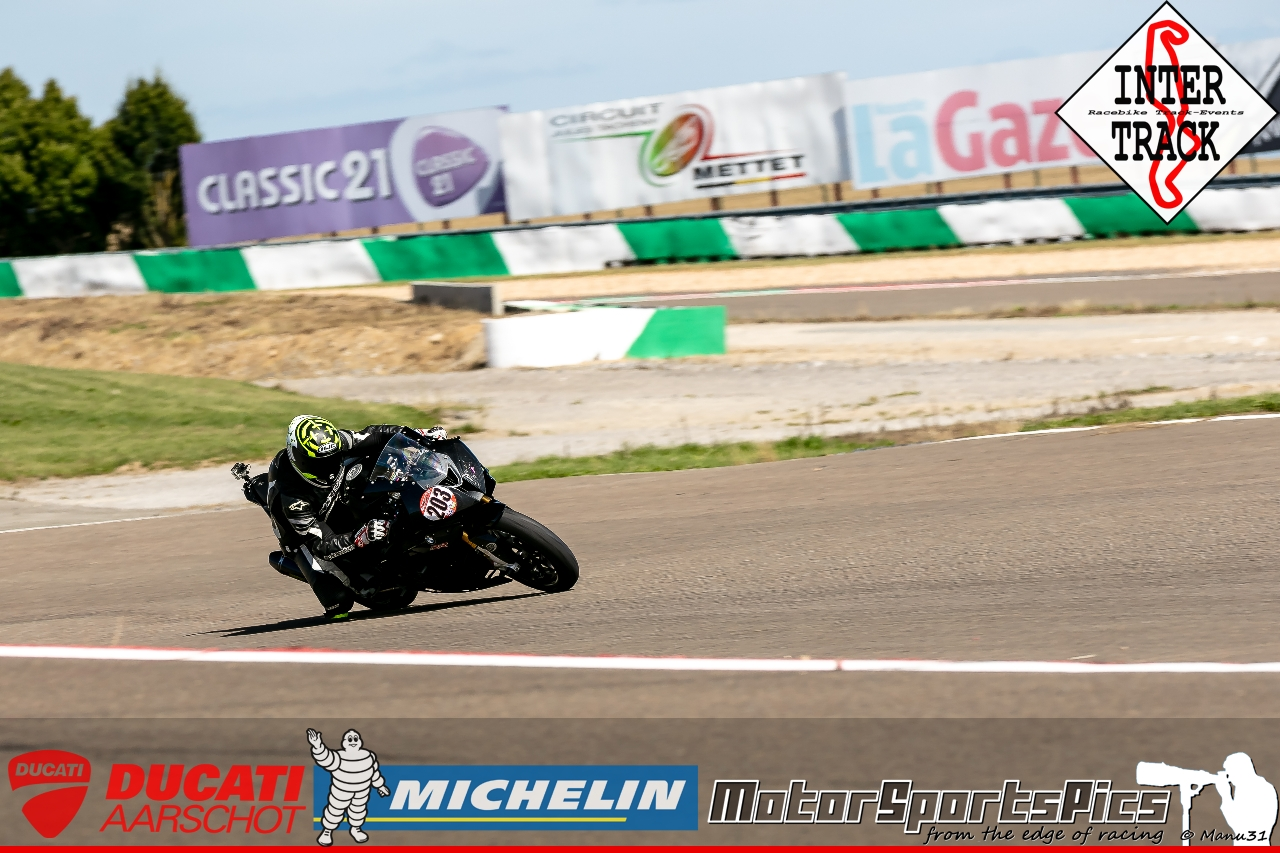 18+19-07-2020 Inter-Track at Mettet group 4 Red #135