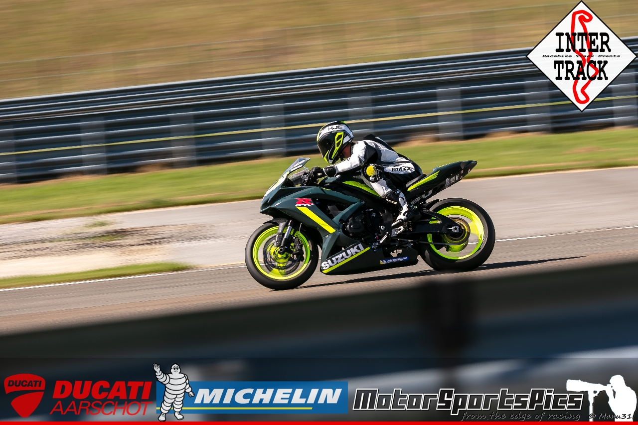 18+19-07-2020 Inter-Track at Mettet group 3 Yellow #71