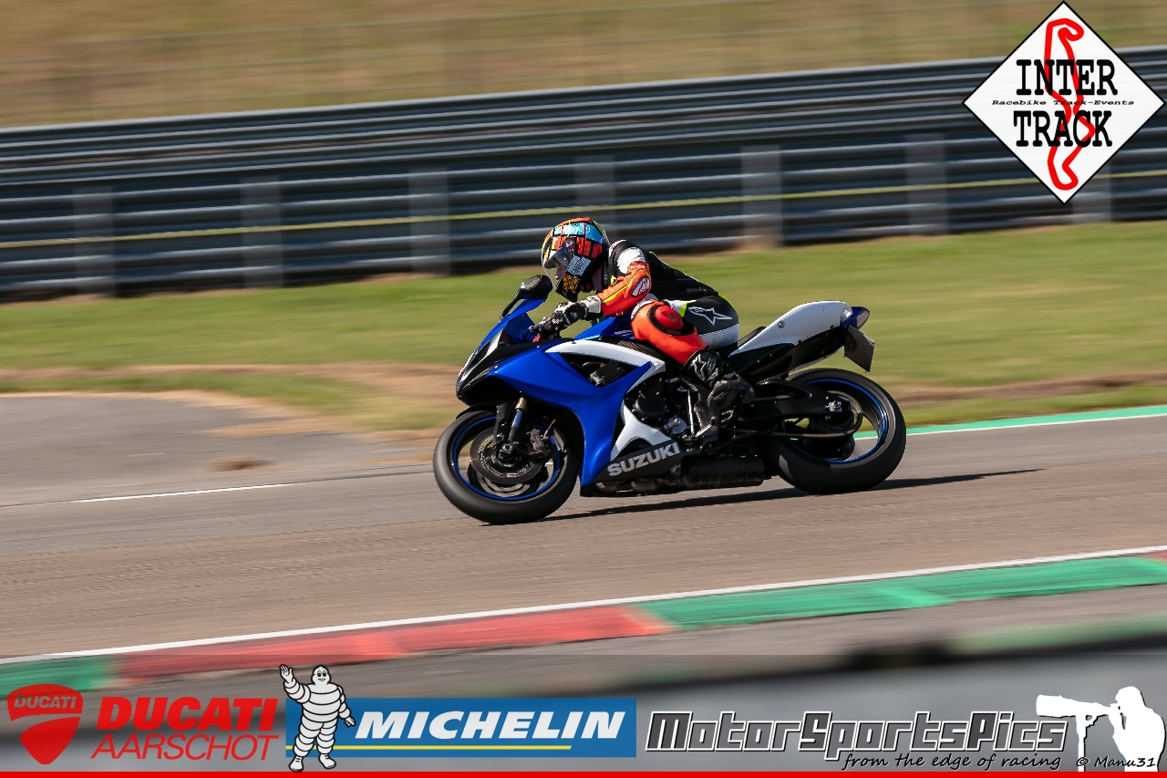 18+19-07-2020 Inter-Track at Mettet group 3 Yellow #81