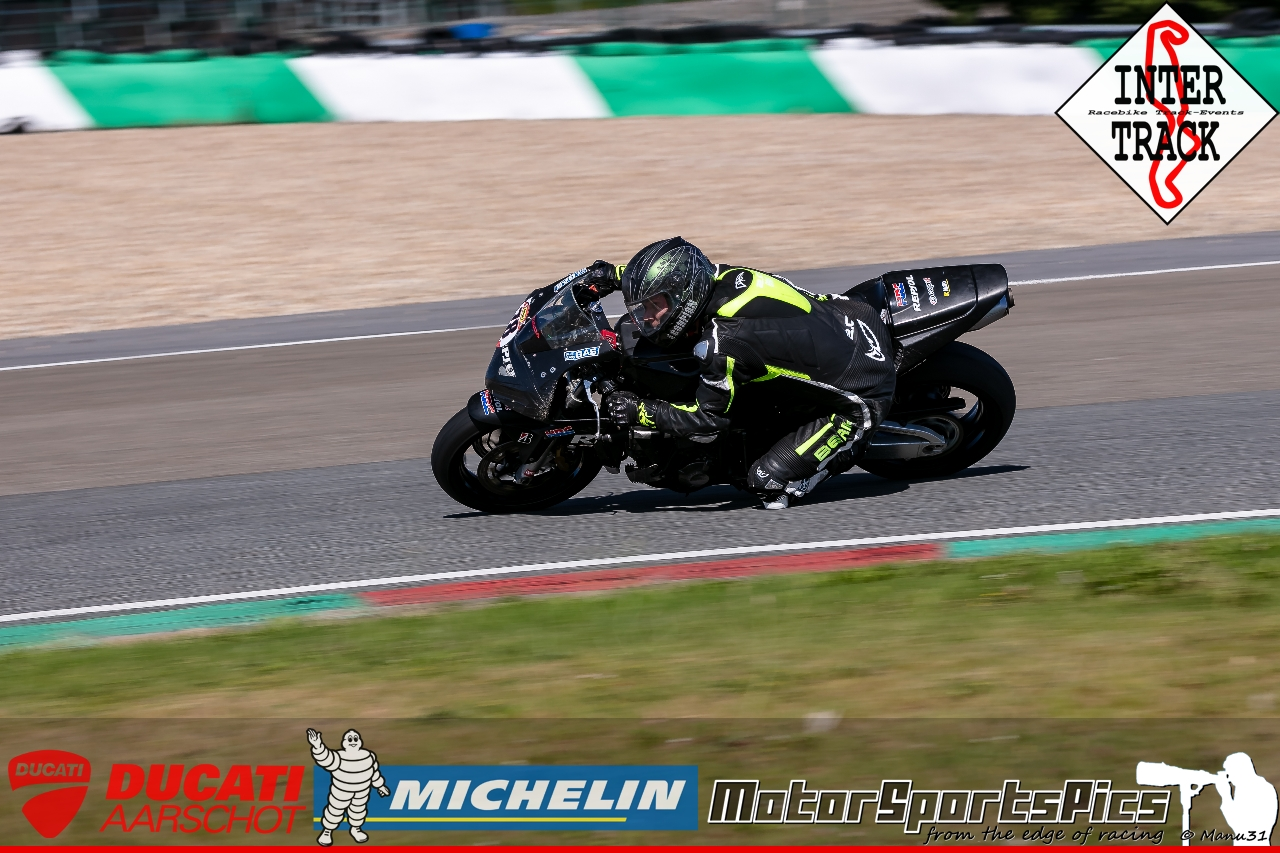 18+19-07-2020 Inter-Track at Mettet group 3 Yellow #82