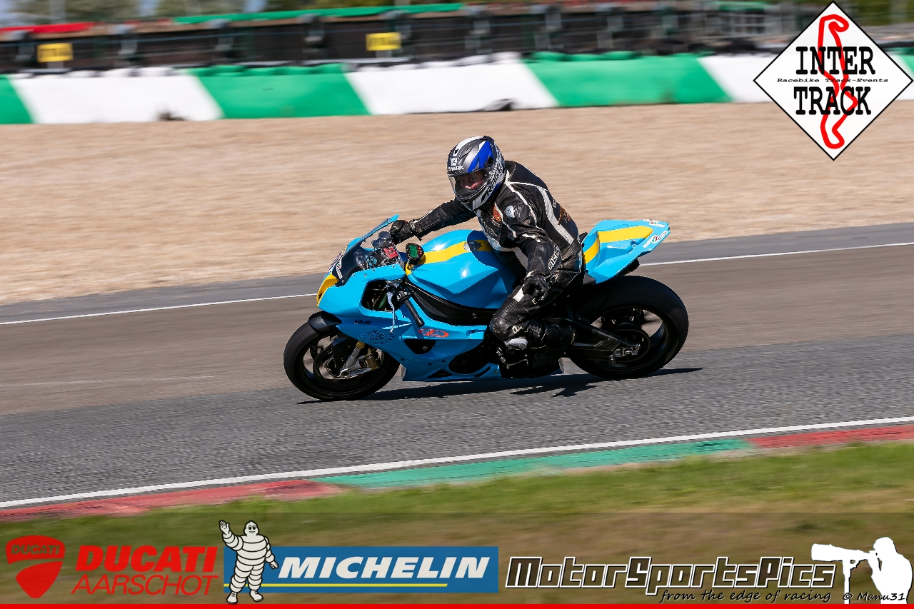 18+19-07-2020 Inter-Track at Mettet group 3 Yellow #83