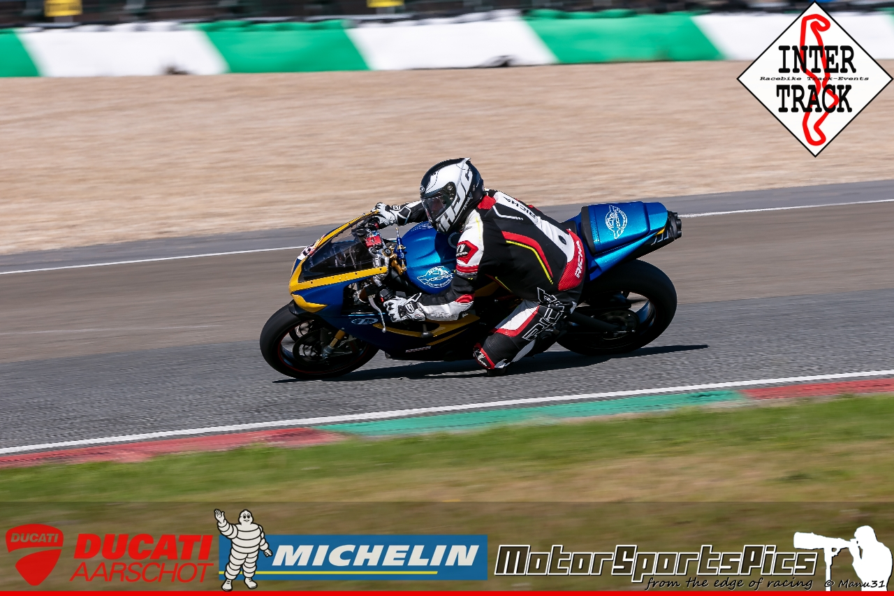 18+19-07-2020 Inter-Track at Mettet group 3 Yellow #84
