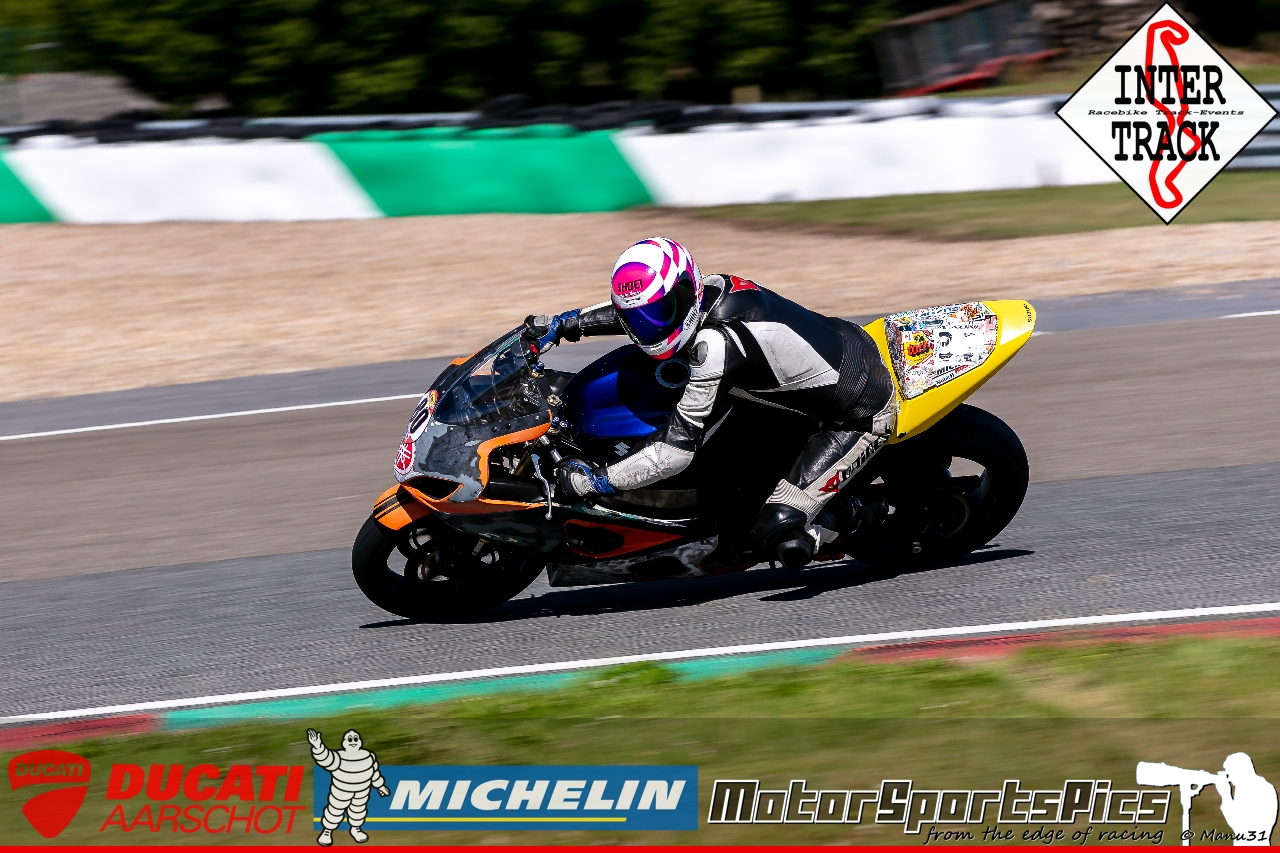 18+19-07-2020 Inter-Track at Mettet group 3 Yellow #86