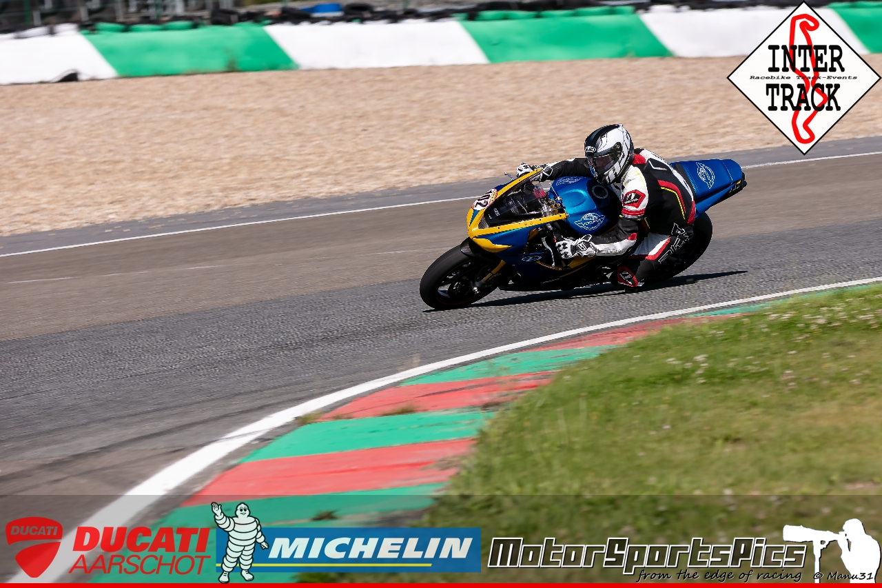 18+19-07-2020 Inter-Track at Mettet group 3 Yellow #101