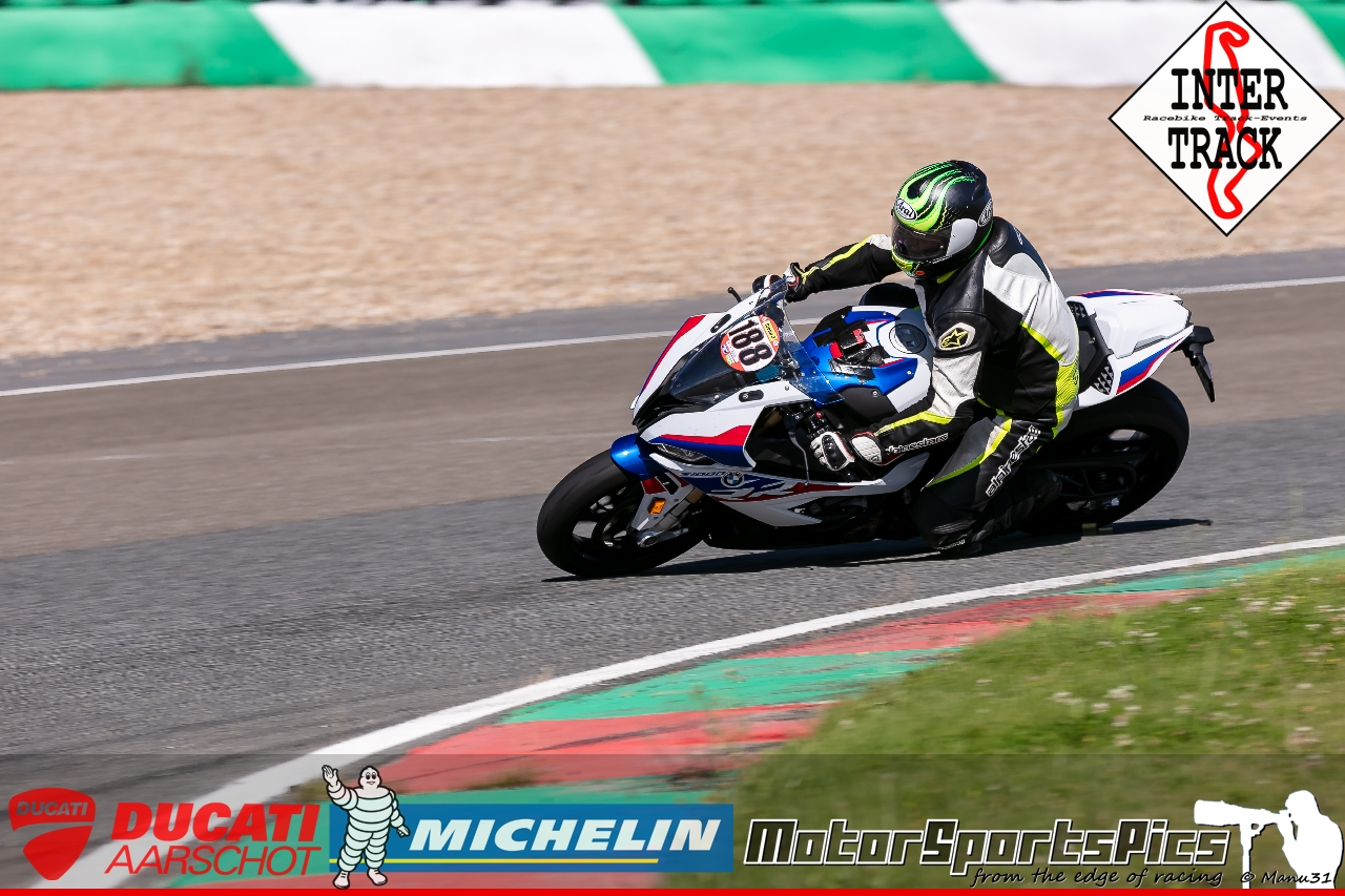 18+19-07-2020 Inter-Track at Mettet group 3 Yellow #123