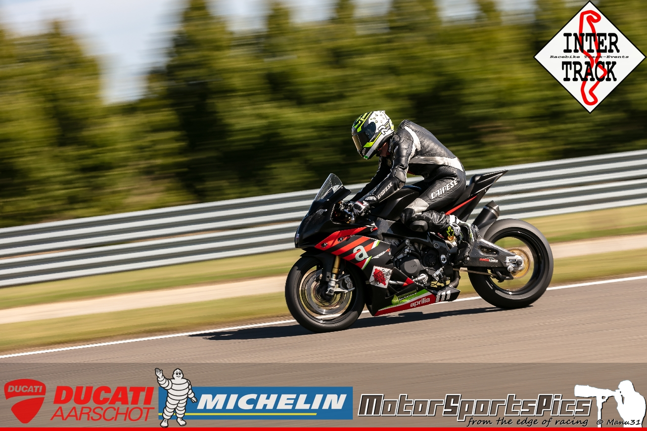 18+19-07-2020 Inter-Track at Mettet group 4 Red #159