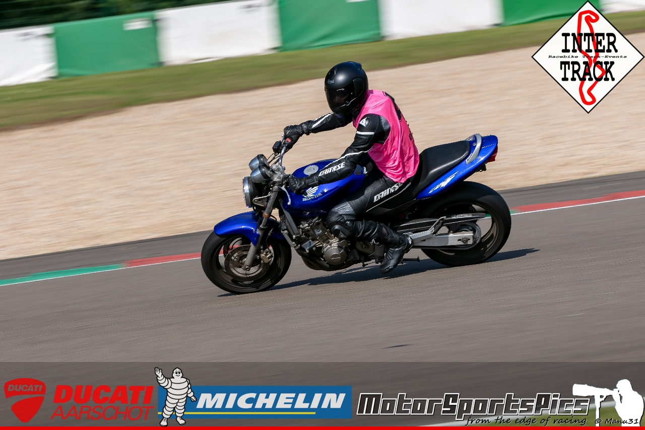 18+19-07-2020 Inter-Track at Mettet group 1 Green #142