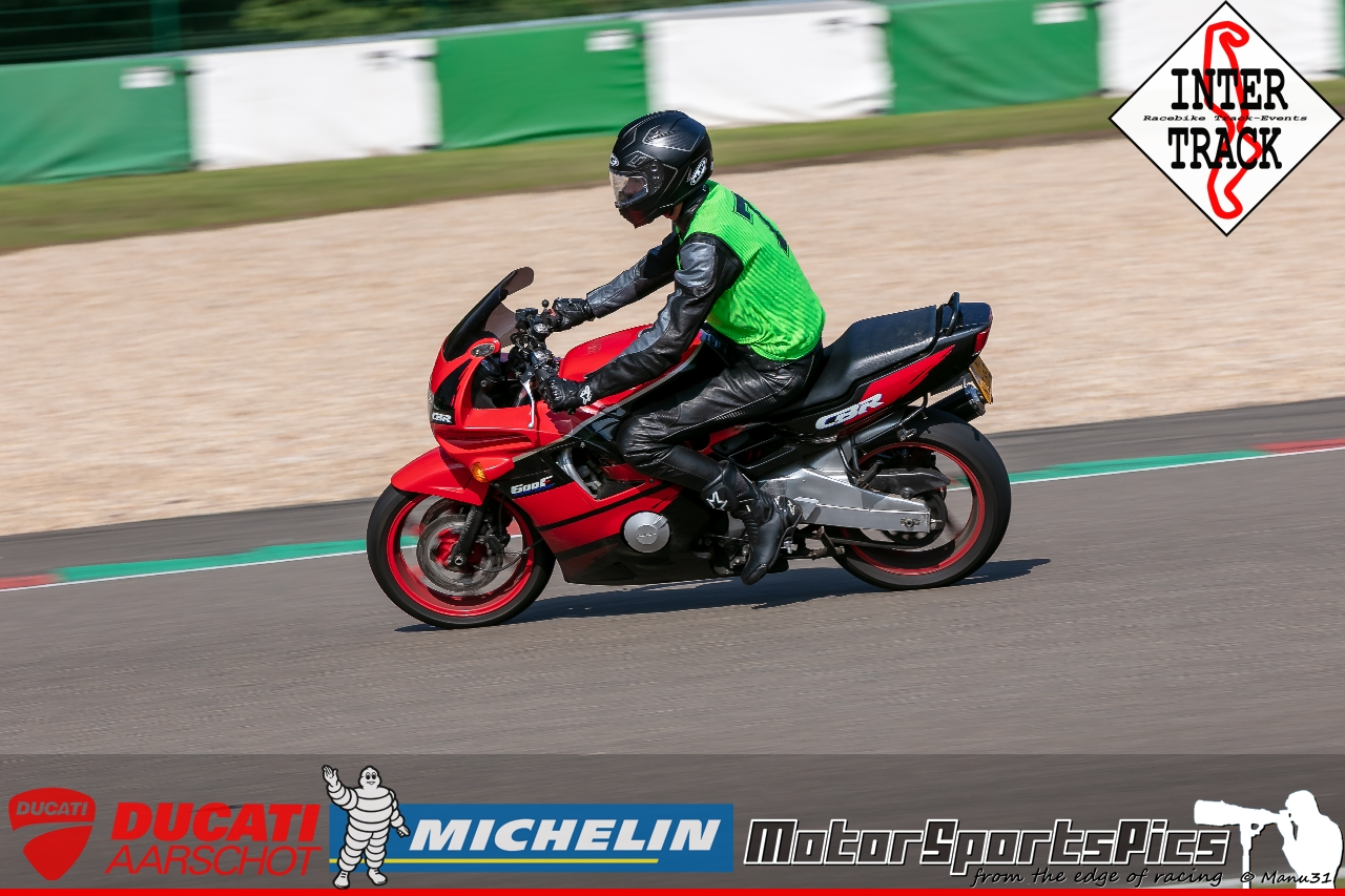 18+19-07-2020 Inter-Track at Mettet group 1 Green #149