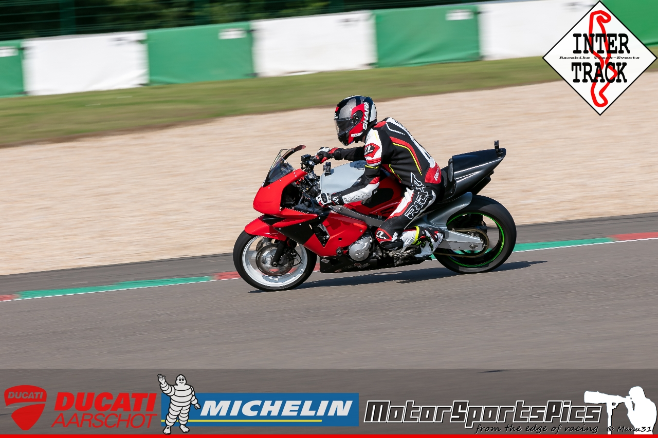 18+19-07-2020 Inter-Track at Mettet group 1 Green #157