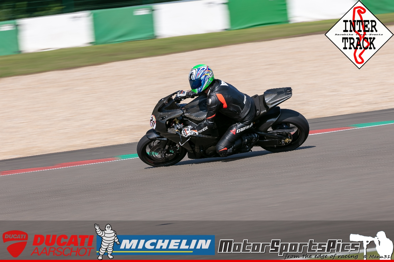 18+19-07-2020 Inter-Track at Mettet group 1 Green #158