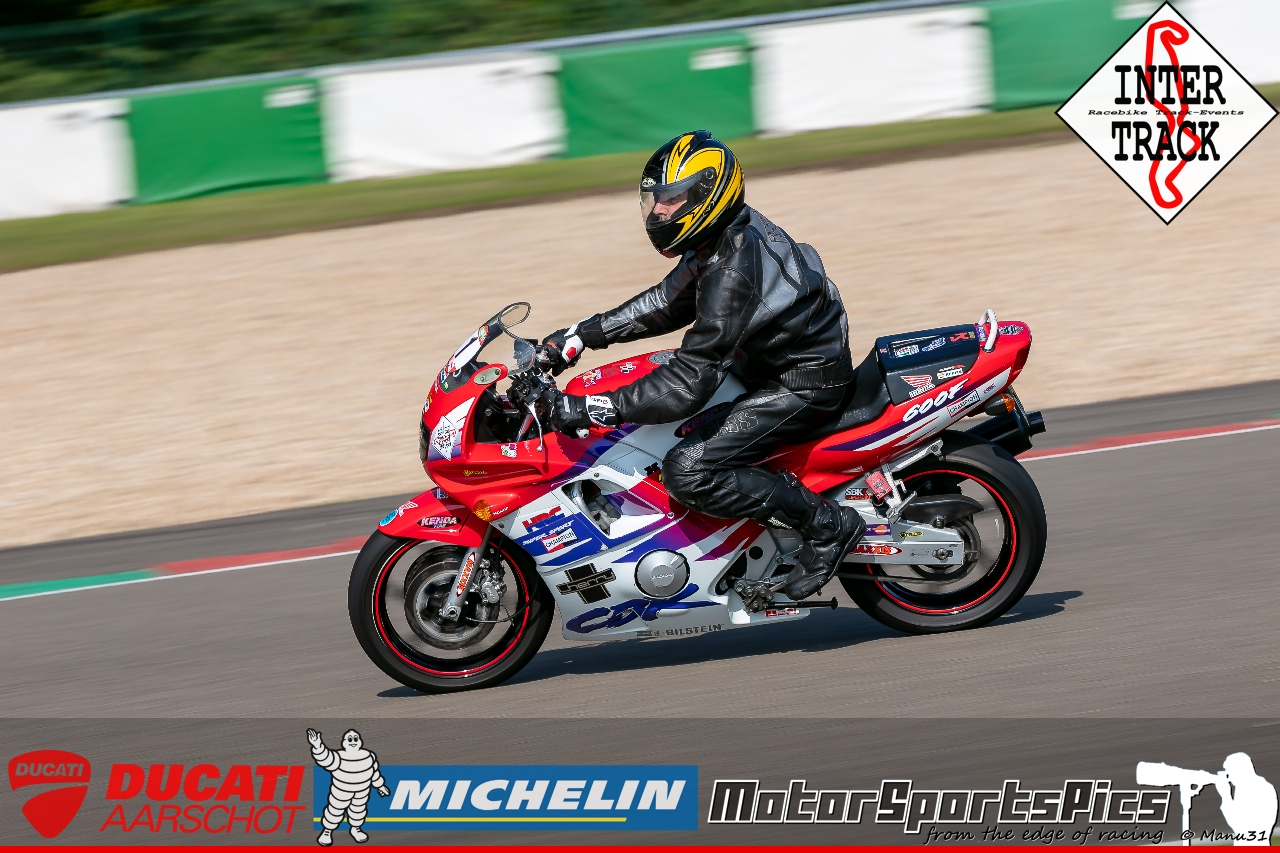 18+19-07-2020 Inter-Track at Mettet group 1 Green #162