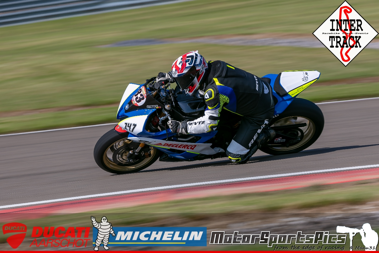 18+19-07-2020 Inter-Track at Mettet group 3 Yellow #139