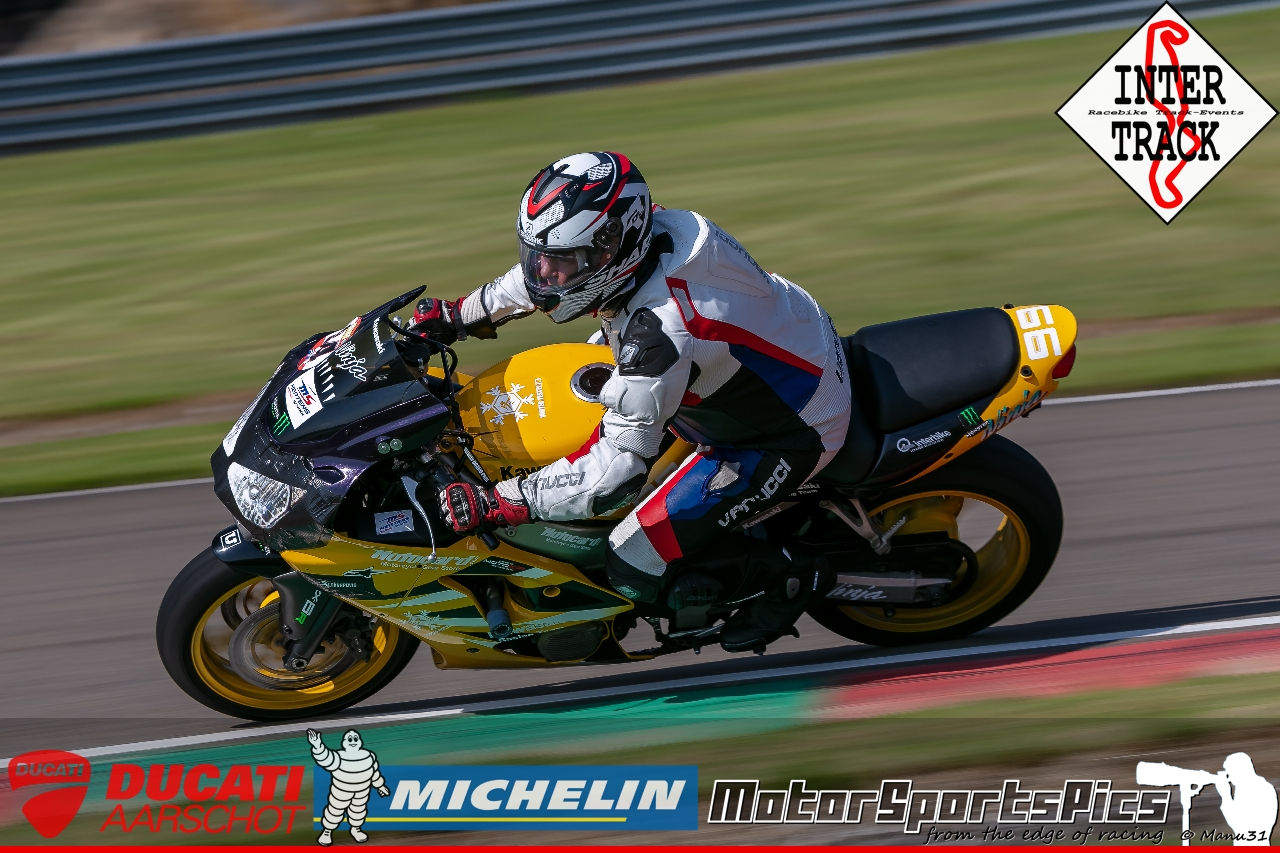 18+19-07-2020 Inter-Track at Mettet group 3 Yellow #142